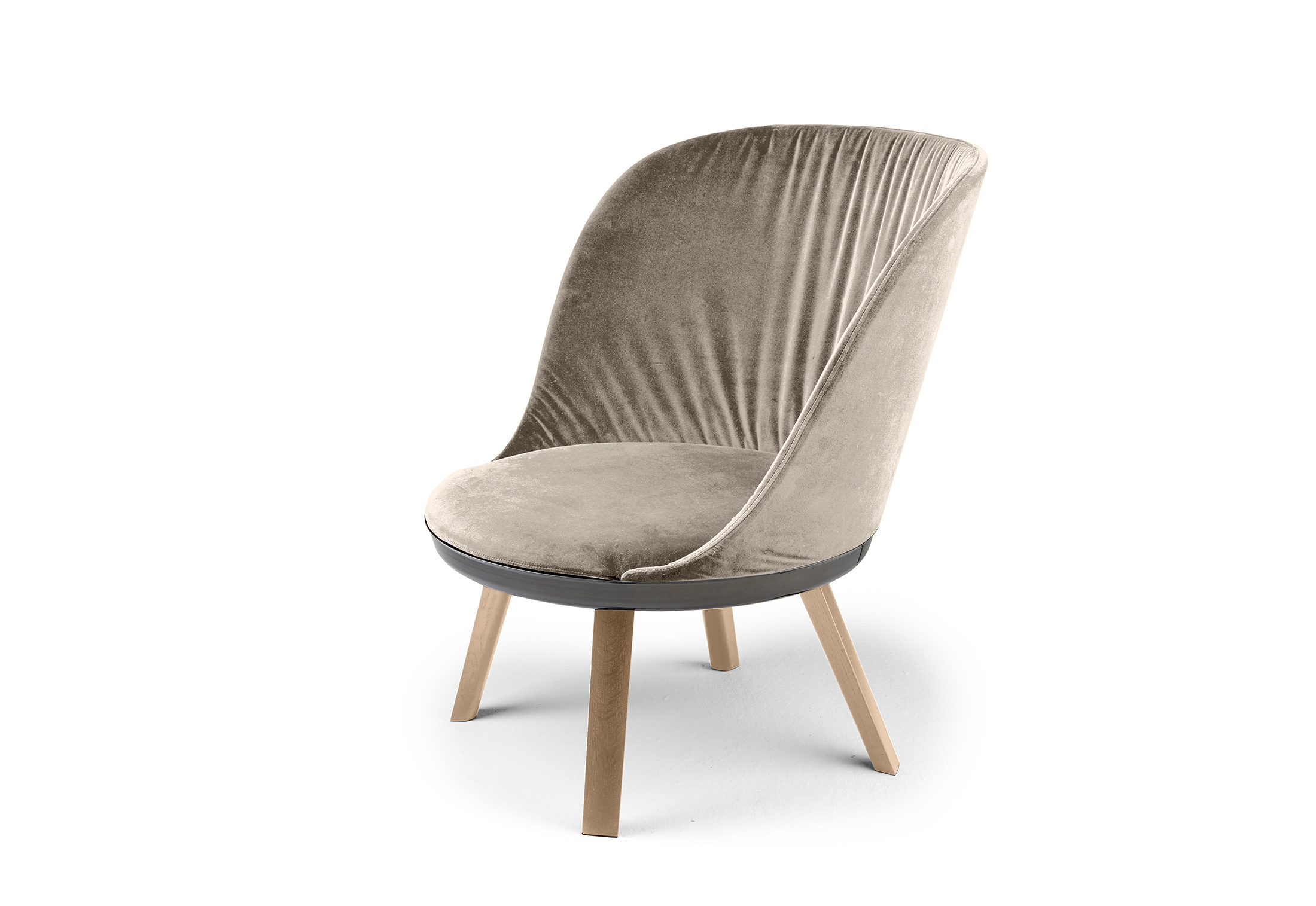 Romy Easy Chair by Freifrau