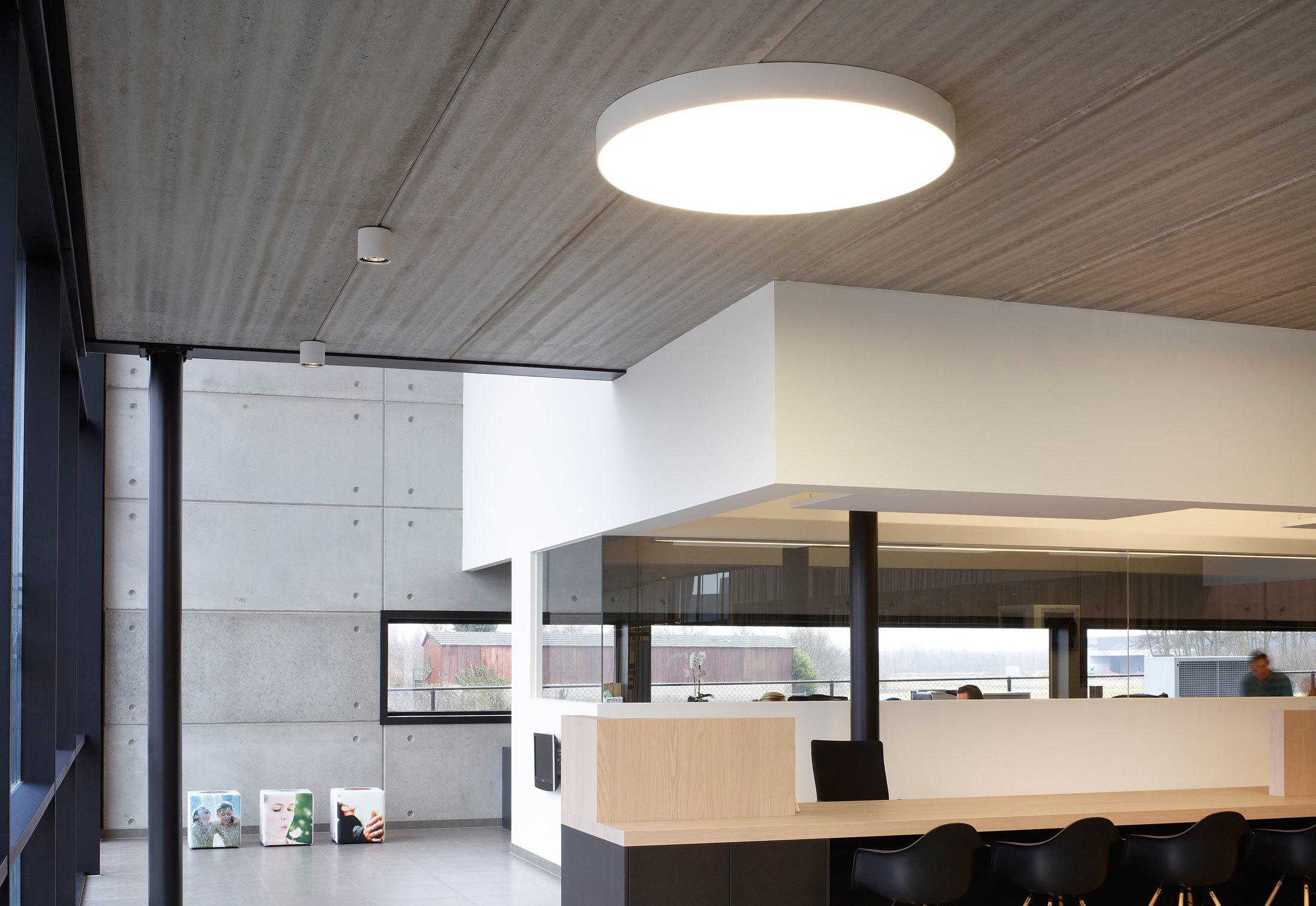 supernova by delta light stylepark. Black Bedroom Furniture Sets. Home Design Ideas