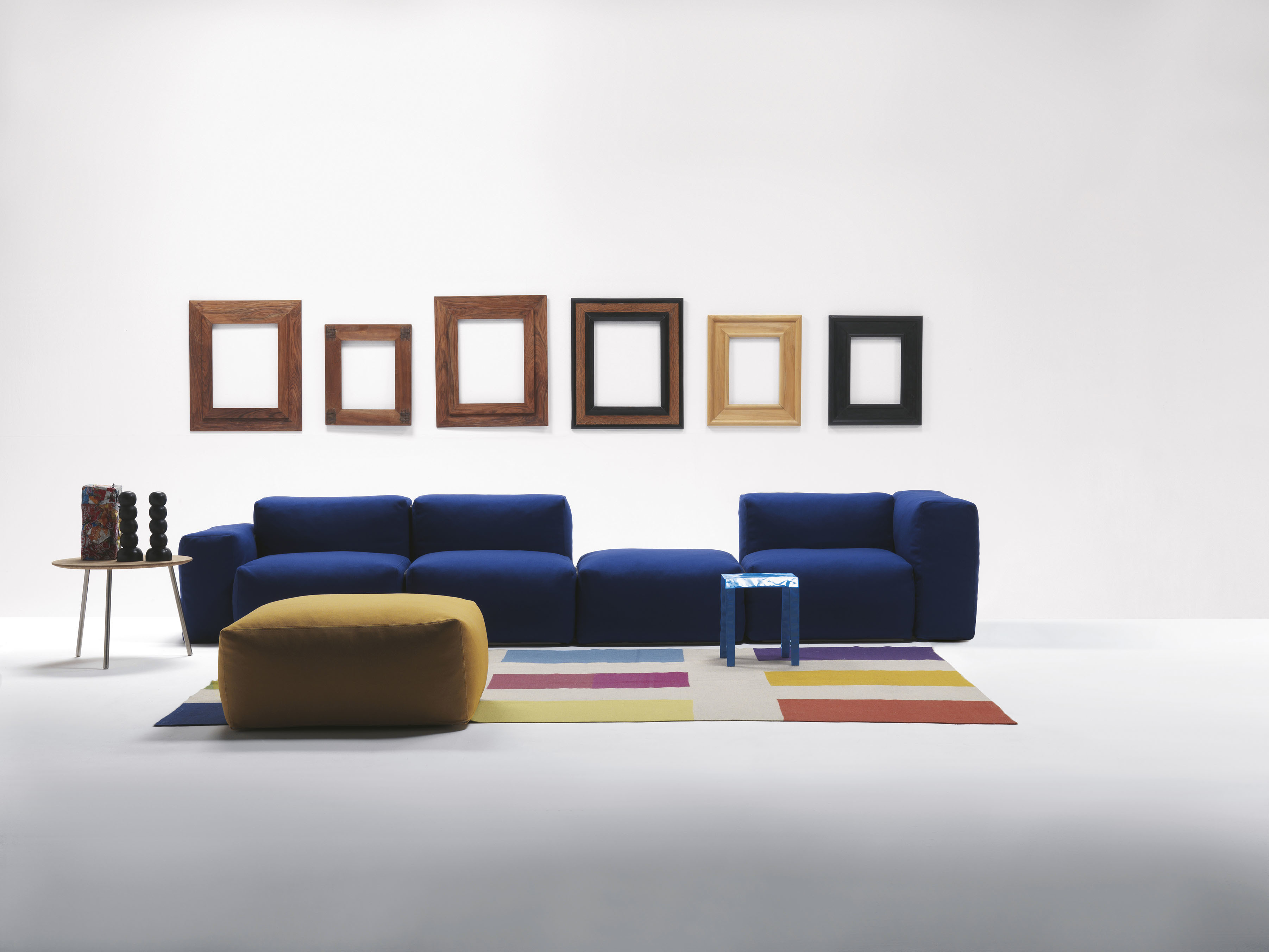 Superoblong Sofa By Cappellini Stylepark