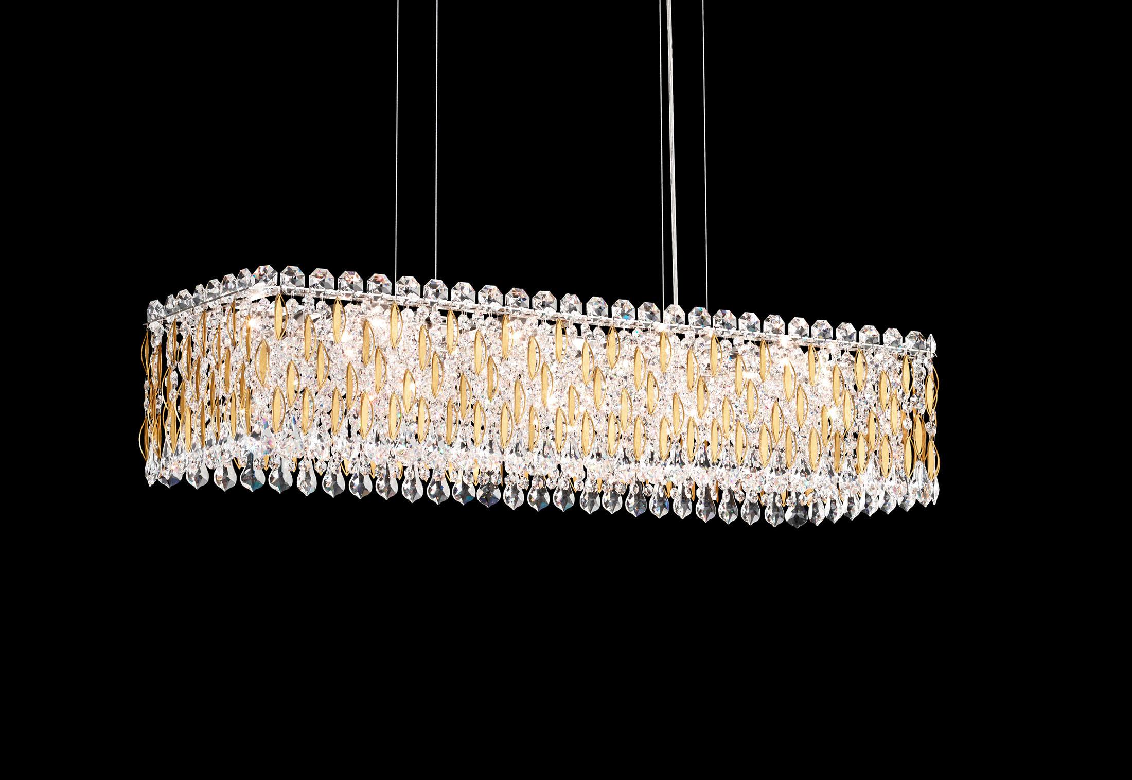 Sarella Pendant By Swarovski Lighting Stylepark