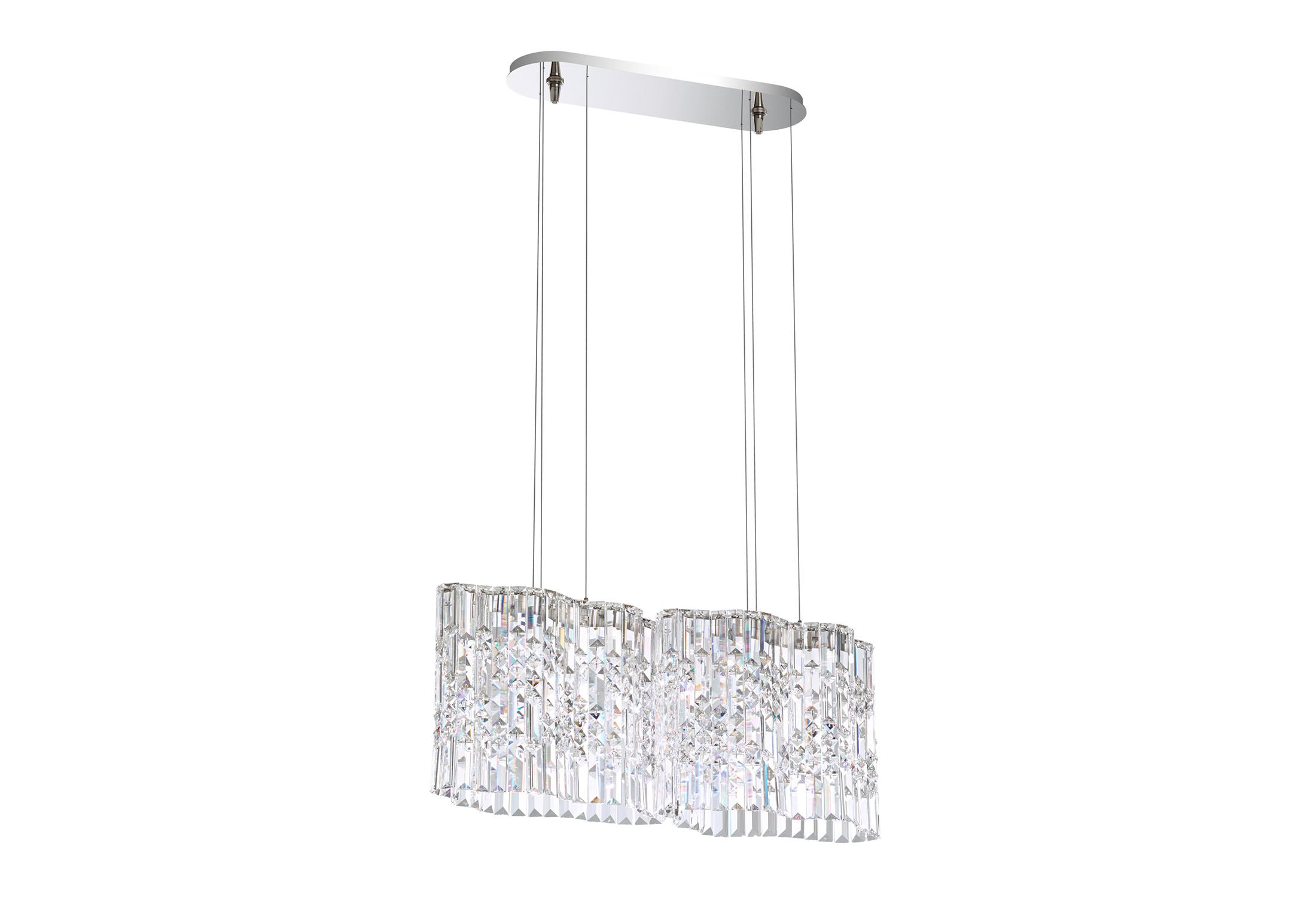 f363842c20 SELENE LED pendant by Swarovski Lighting   STYLEPARK