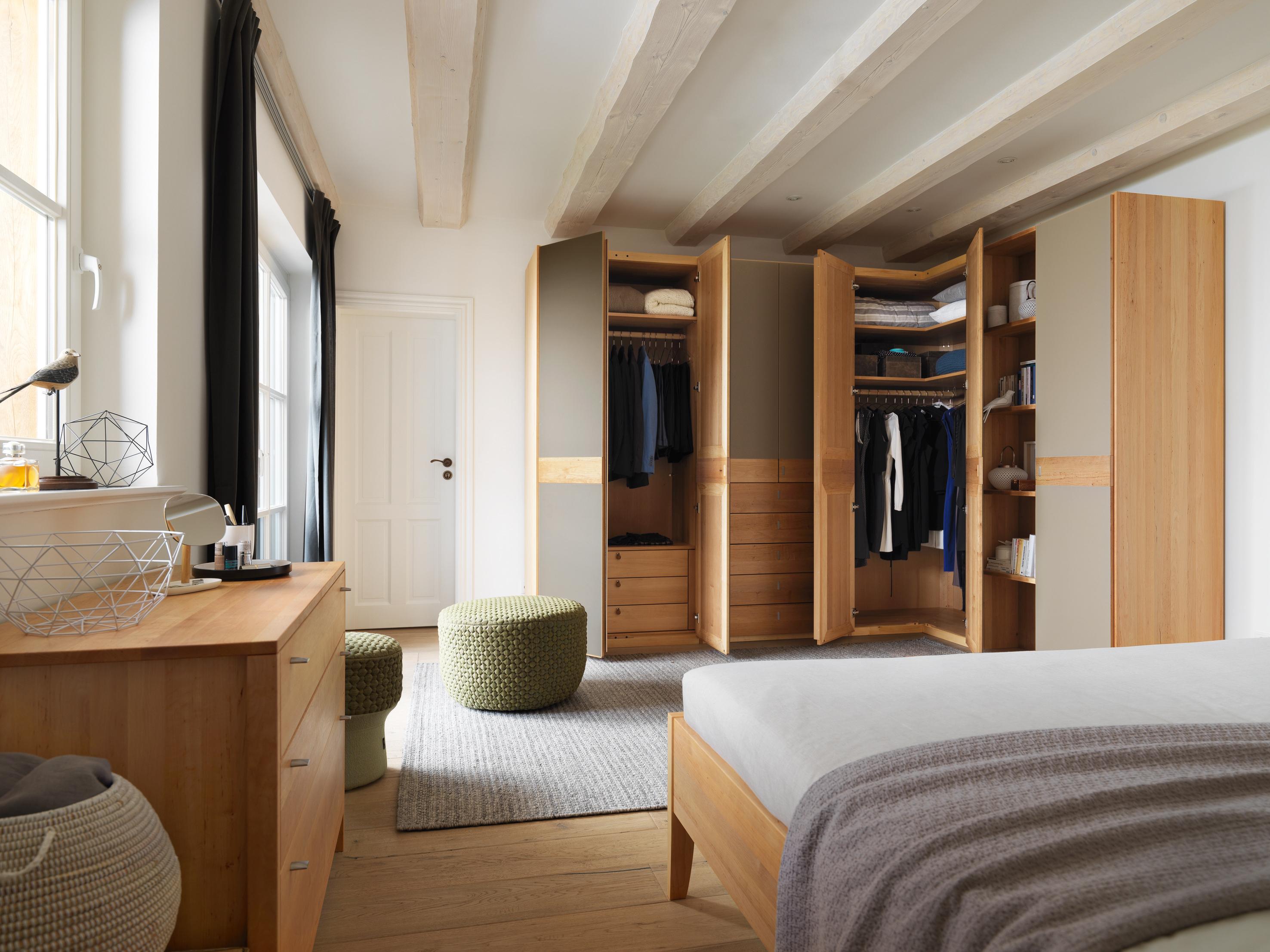 sesam kommode von team 7 stylepark. Black Bedroom Furniture Sets. Home Design Ideas
