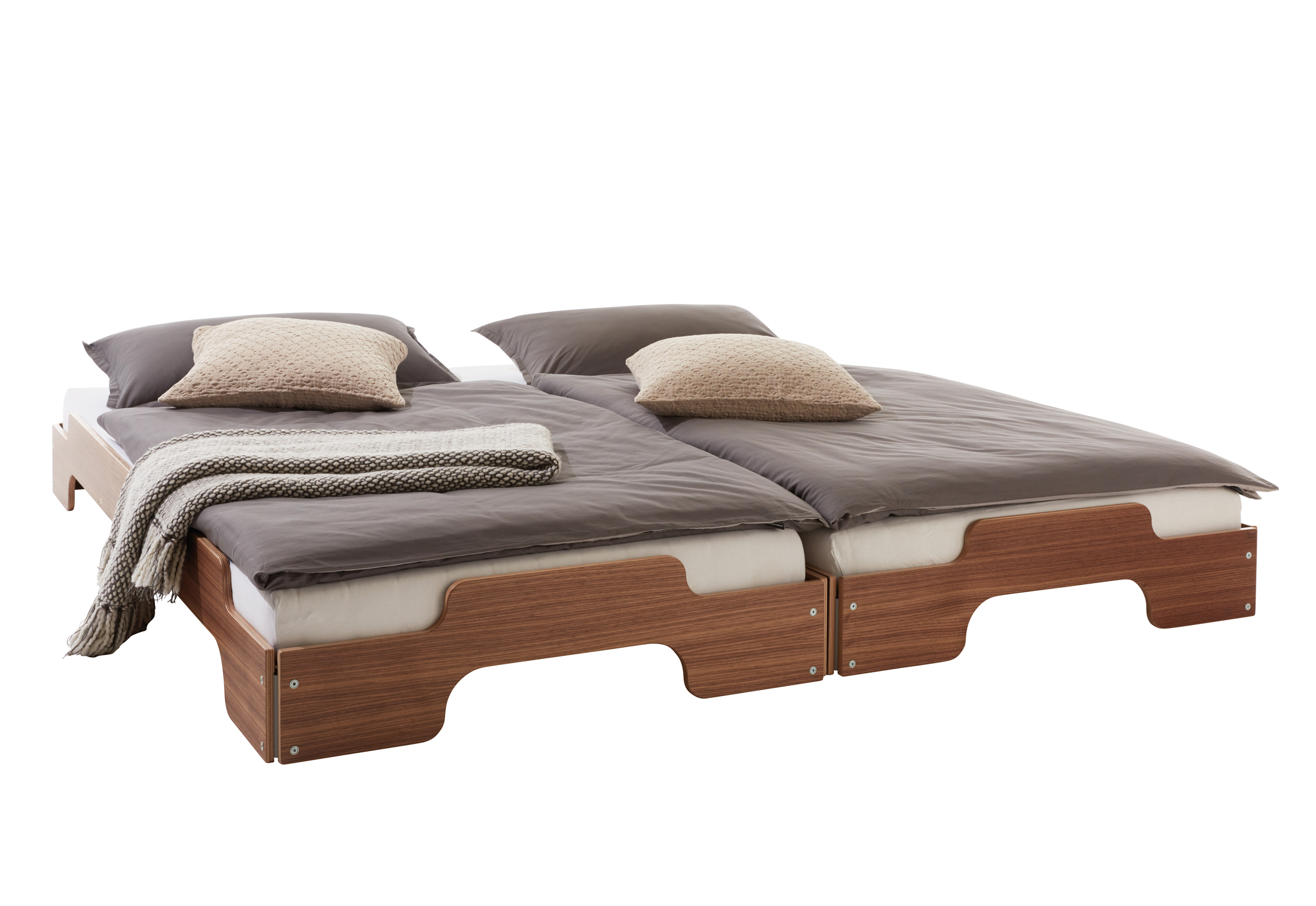 ... Stacking Bed Classic ...