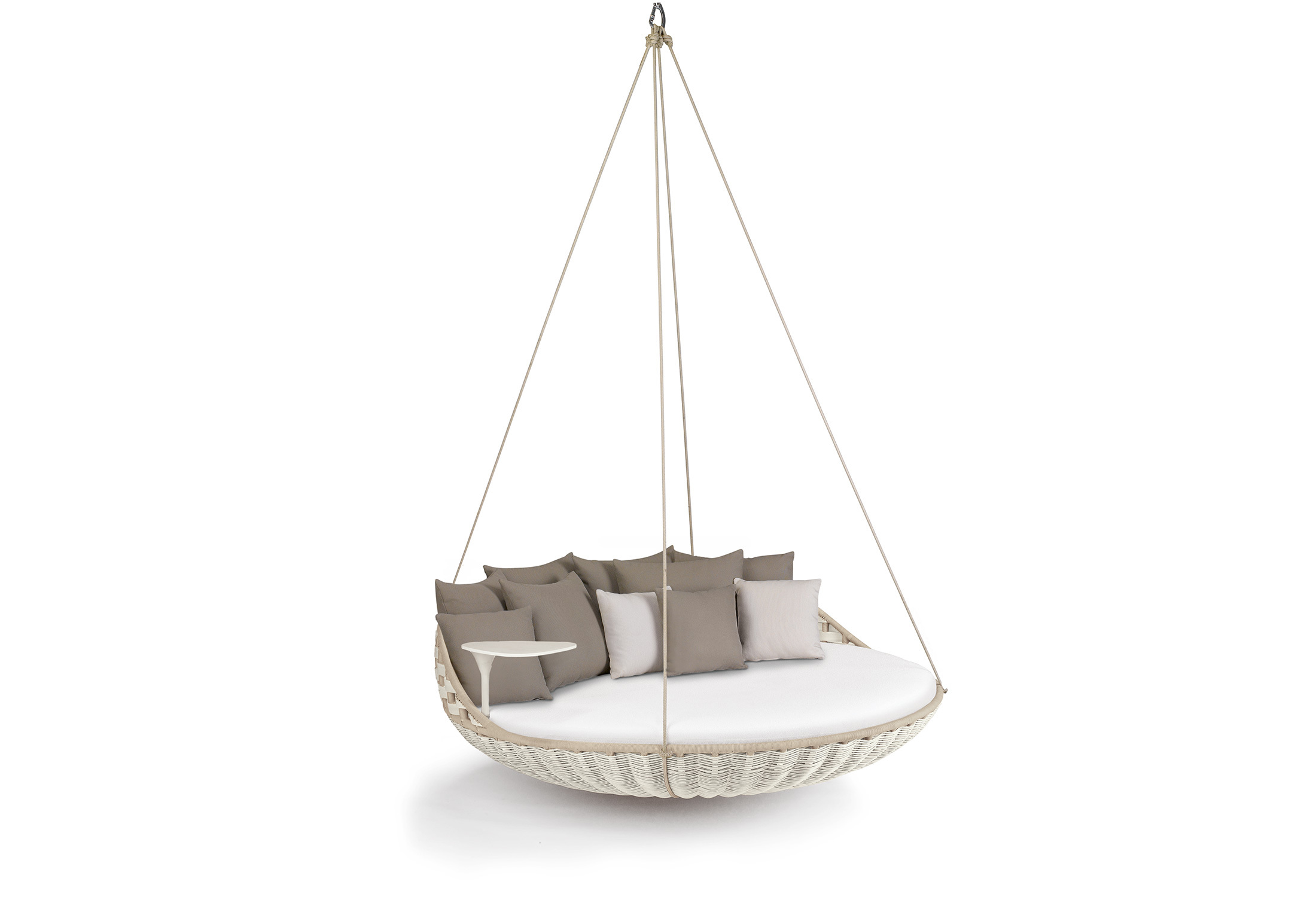 exciting dedon swingrest hanging lounger   SWINGREST hanging lounger by DEDON   STYLEPARK