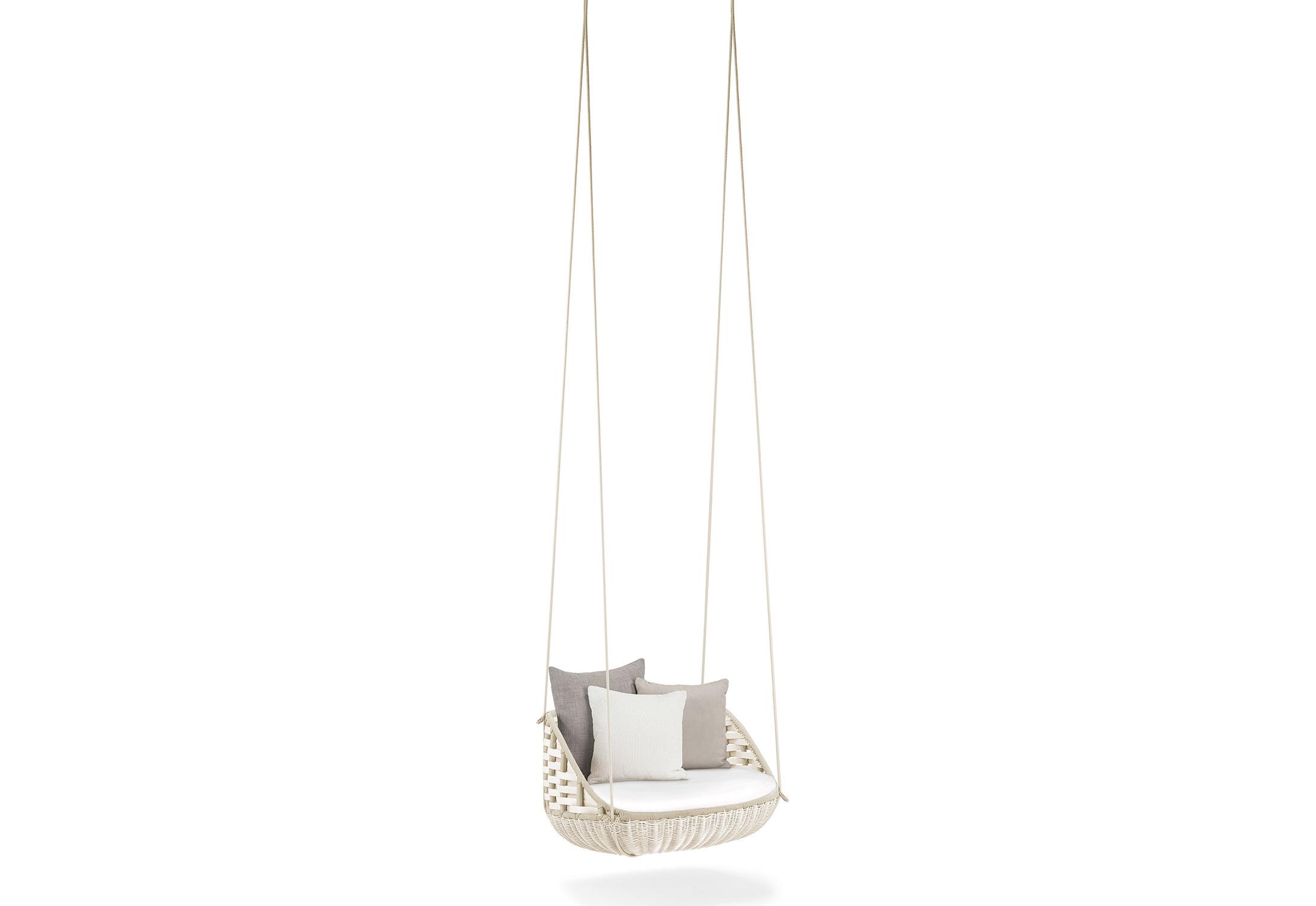 Awe Inspiring Swingme By Dedon Stylepark Short Links Chair Design For Home Short Linksinfo