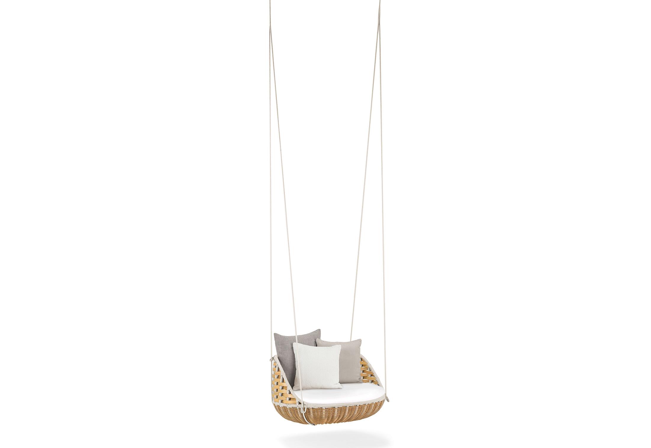 Wondrous Swingme By Dedon Stylepark Short Links Chair Design For Home Short Linksinfo