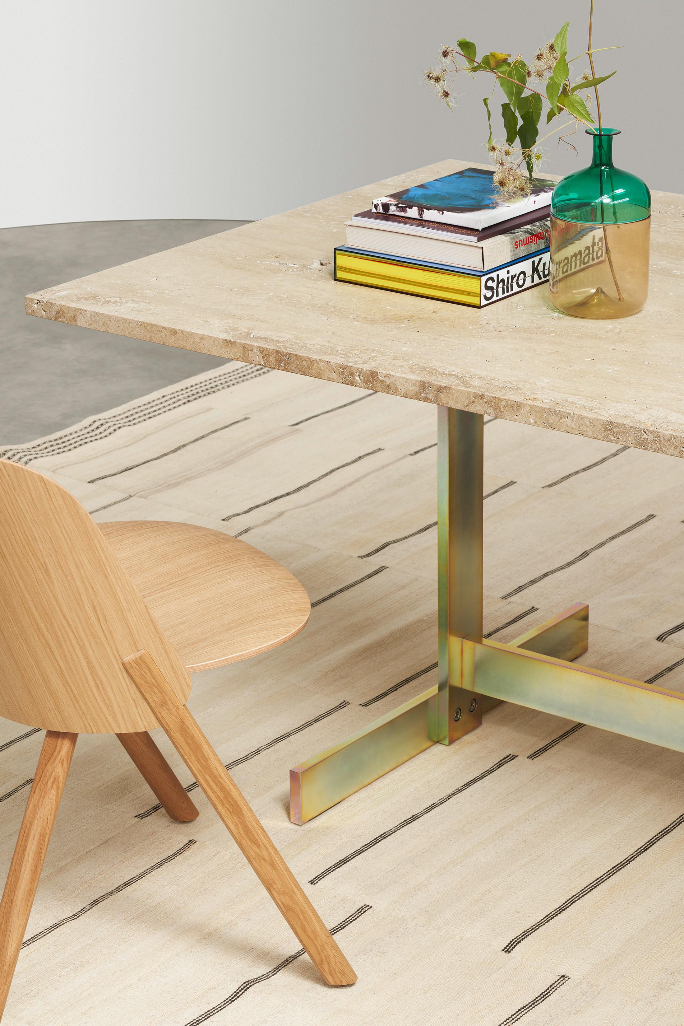 Brilliant Kazimir By E15 Stylepark Uwap Interior Chair Design Uwaporg