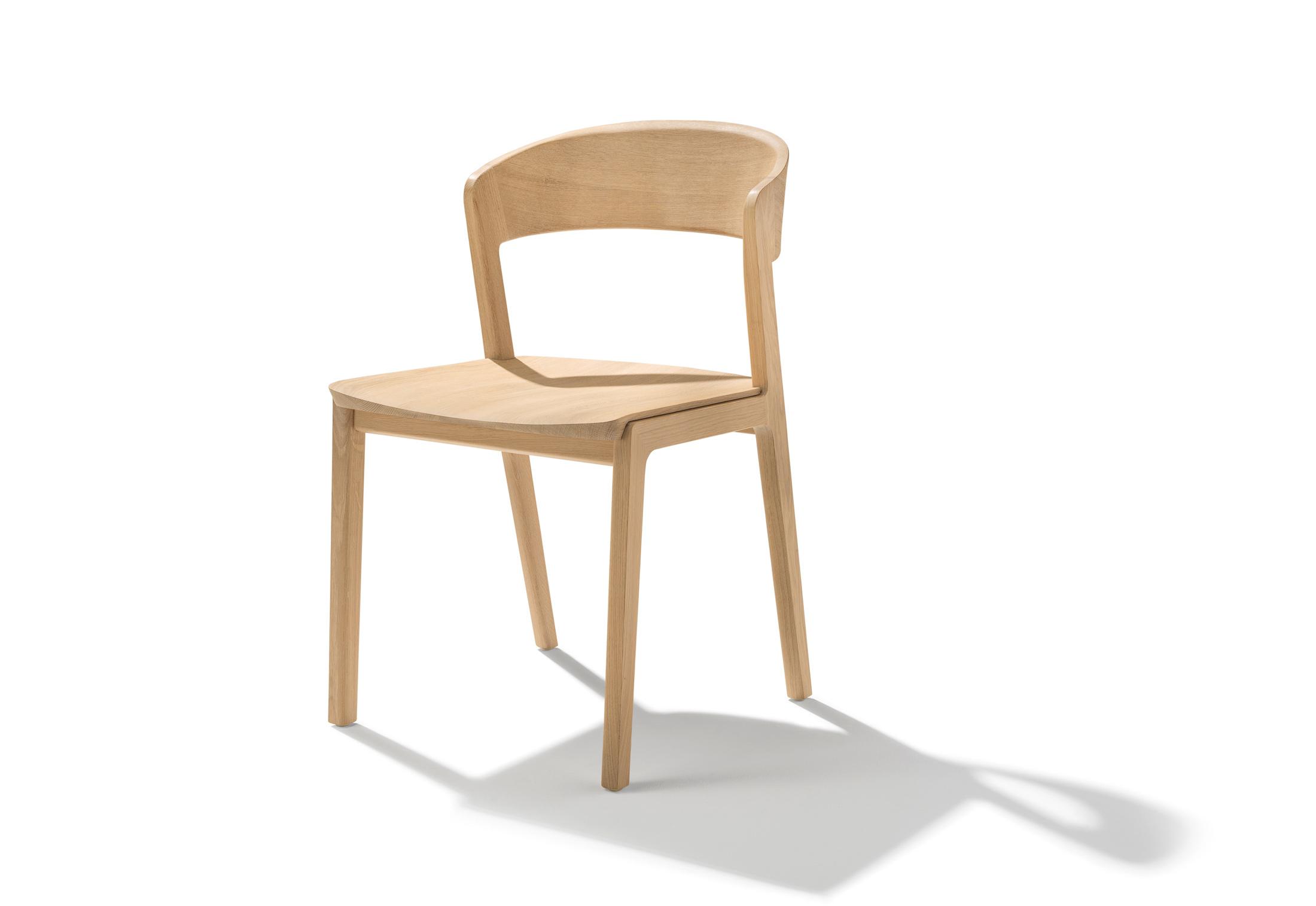 mylon stuhl von team 7 stylepark. Black Bedroom Furniture Sets. Home Design Ideas