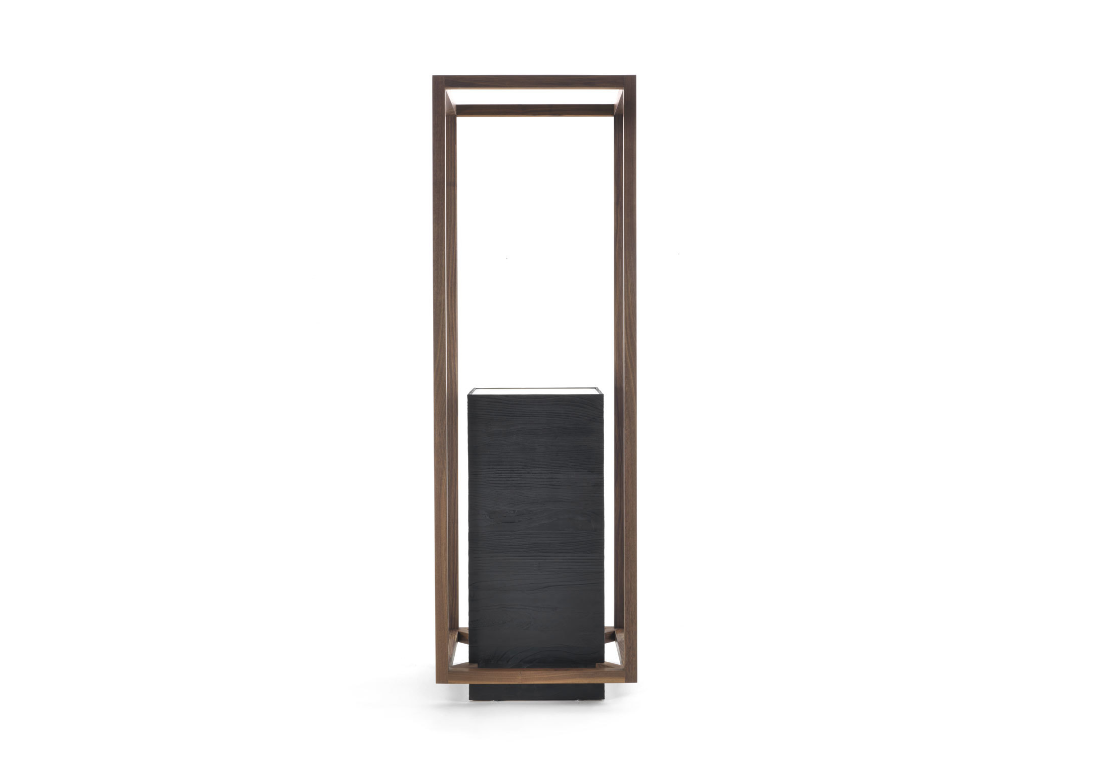 Fantastic Tiki Display Case By Riva 1920 Stylepark Machost Co Dining Chair Design Ideas Machostcouk