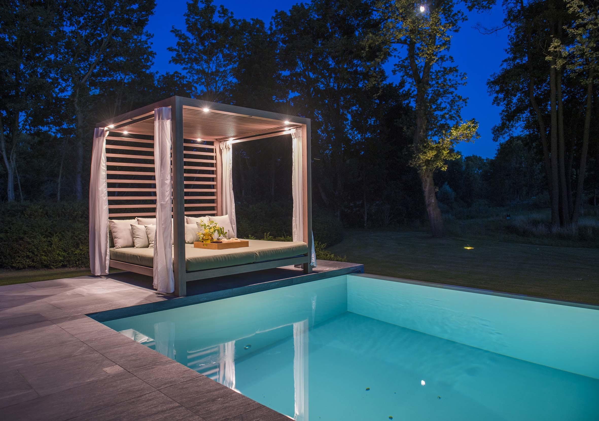 Equinox Cabana By Tuuci Stylepark