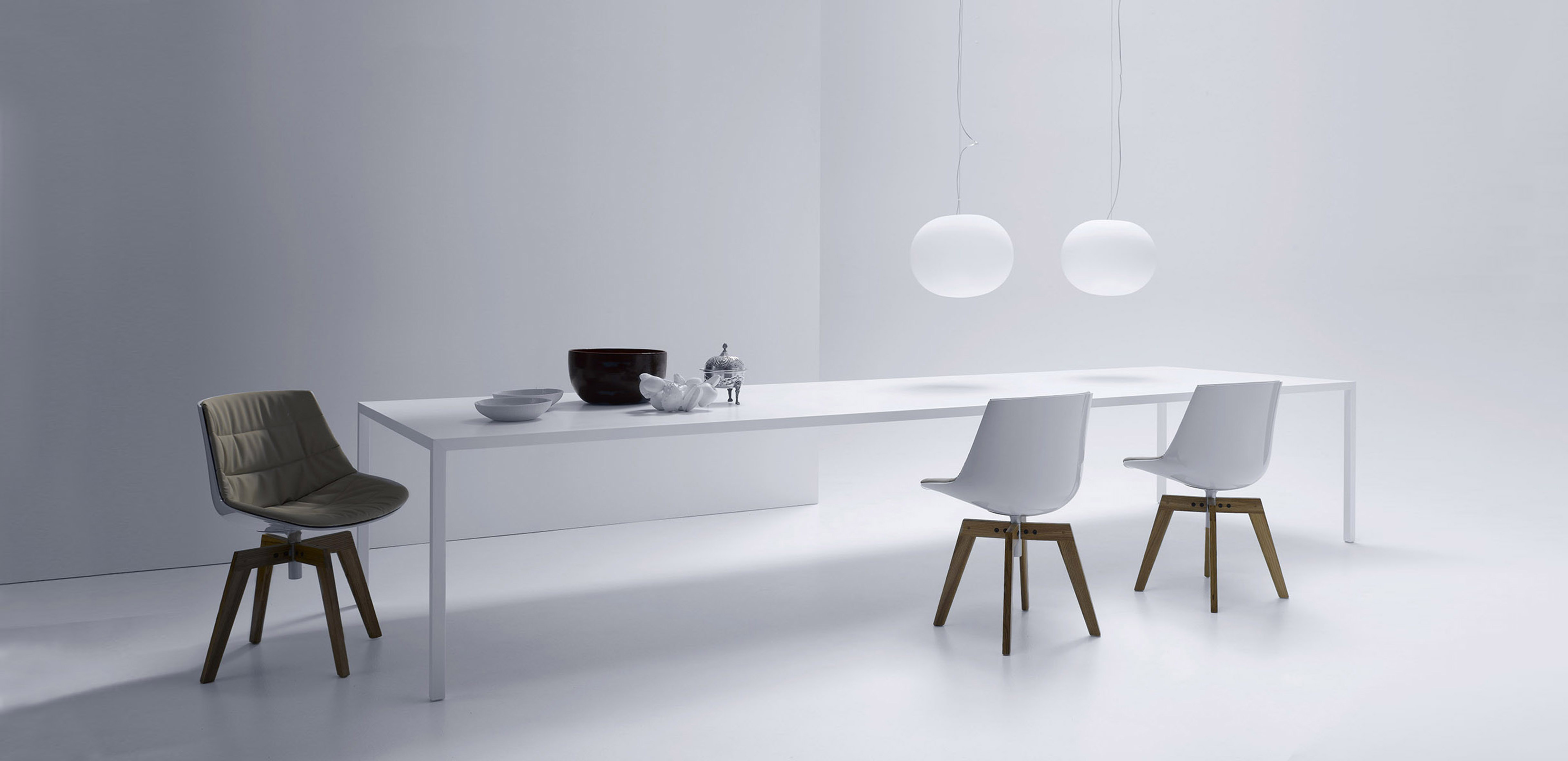 tense by mdf italia stylepark. Black Bedroom Furniture Sets. Home Design Ideas