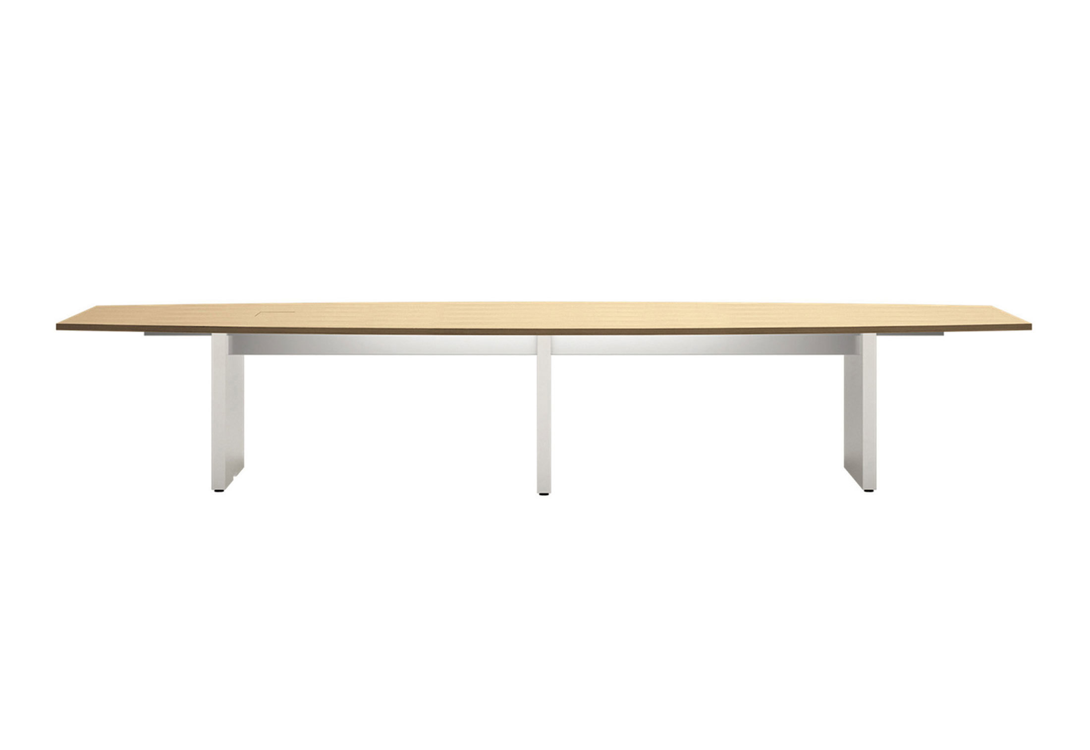 ... 1400 Table With Panel Base ...