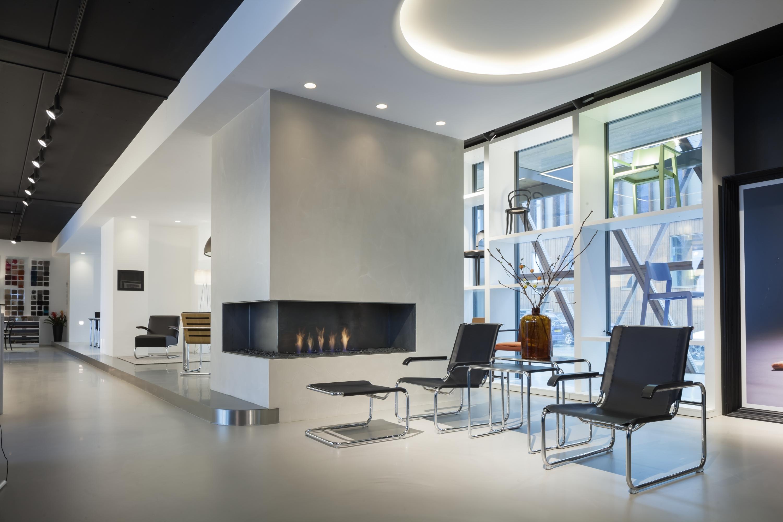 s 285 von thonet stylepark. Black Bedroom Furniture Sets. Home Design Ideas