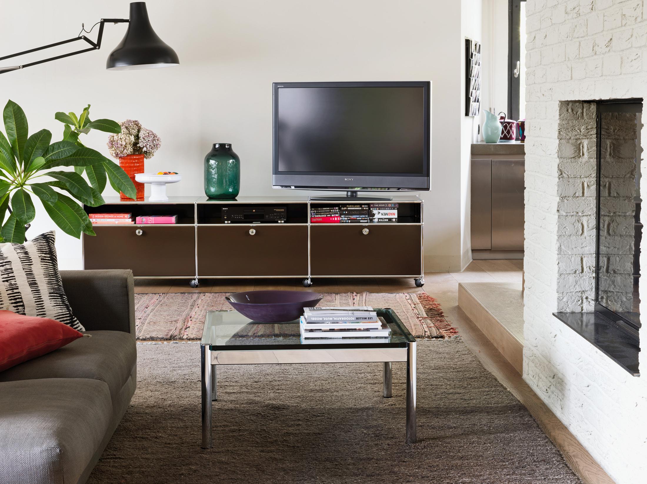 Usm Haller Table By Usm Stylepark
