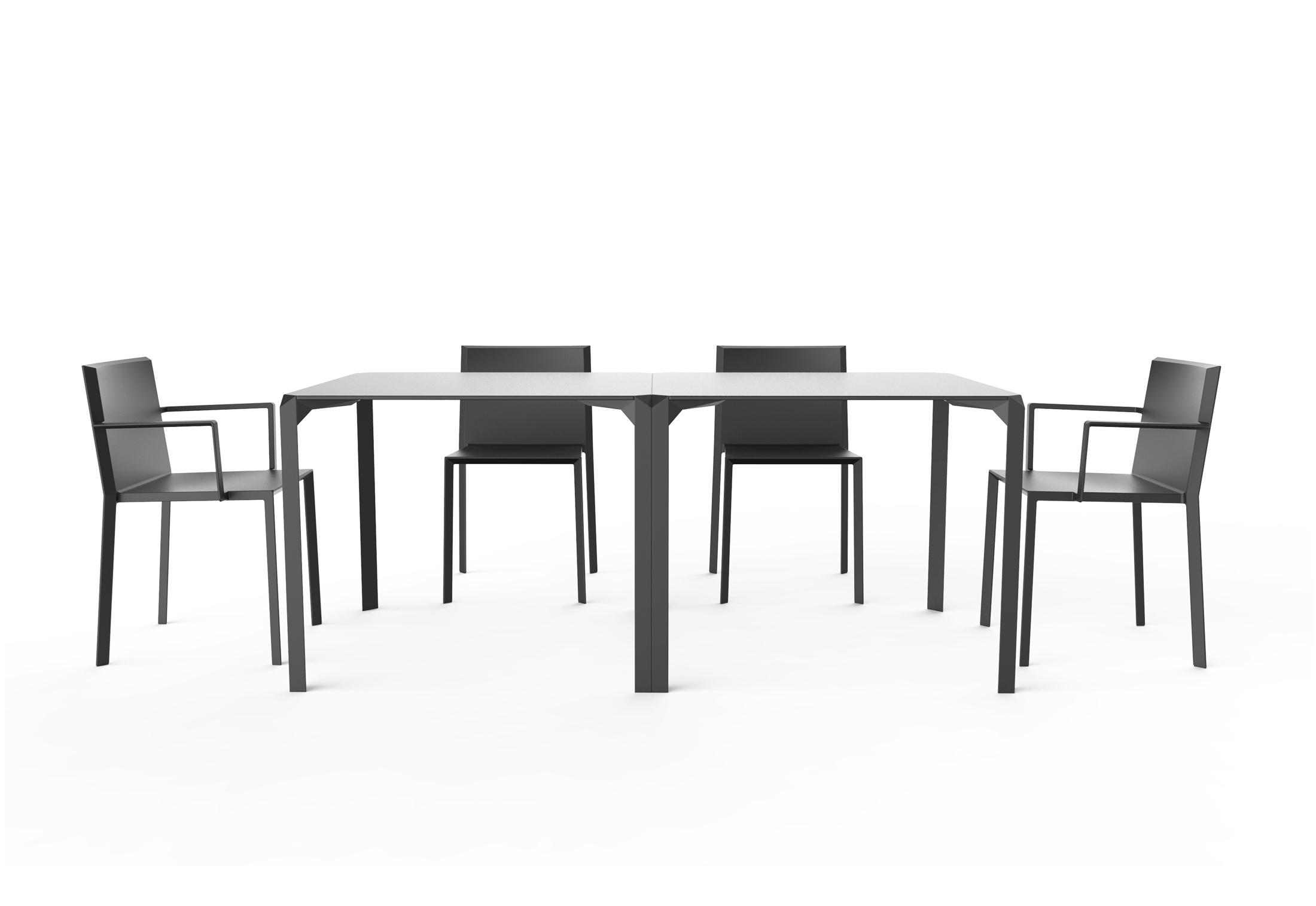 Quartz Chair By Vondom Stylepark