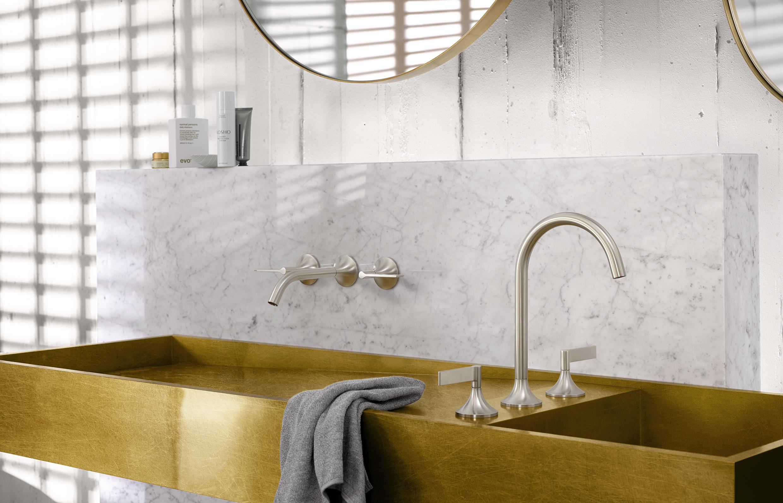 ar dst kitchen faucets single down index delta faucet handle pull dornbracht