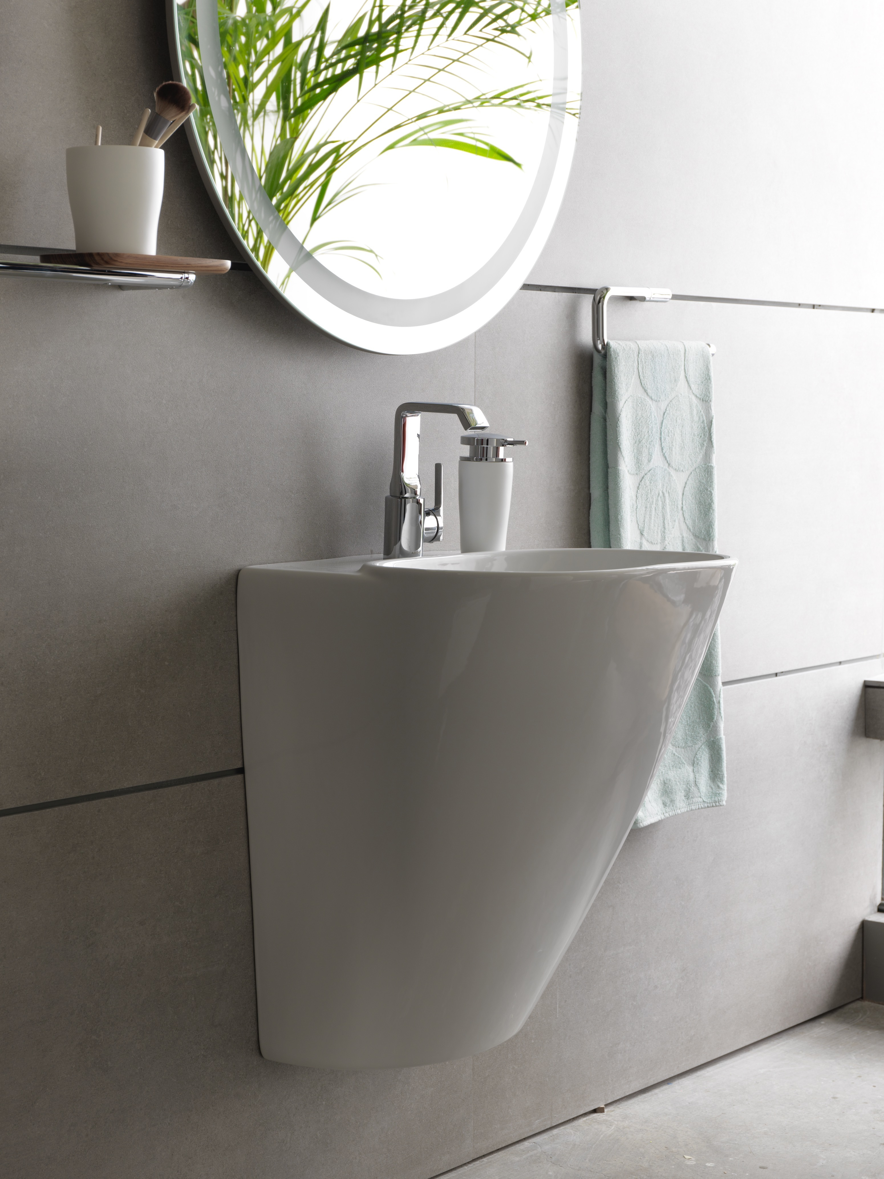 Frame By Vitra Bathroom Stylepark