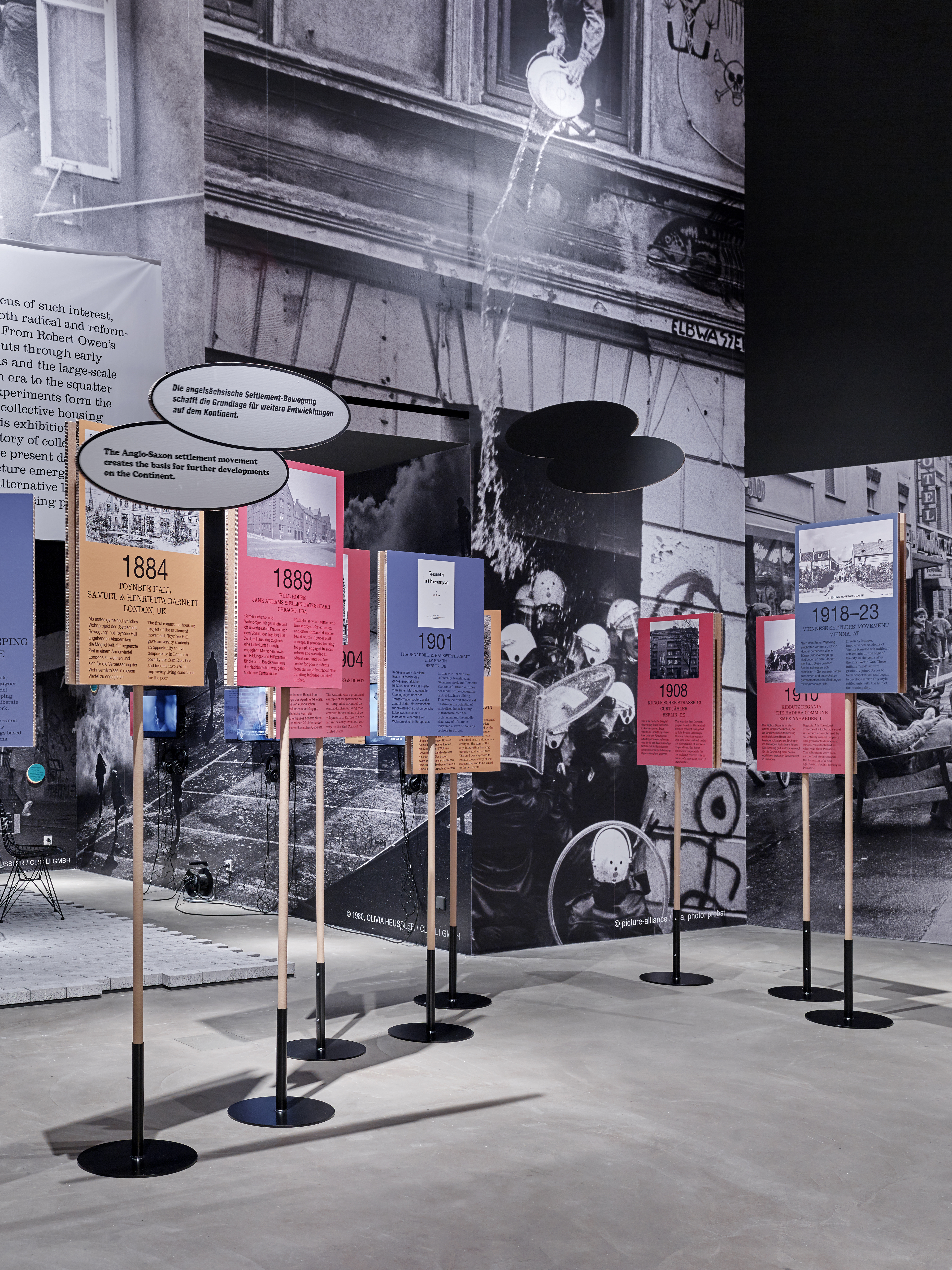 The vitra design museum shows the exhibition together stylepark the exhibition looks also on the history of cooperative settlements and community forms of dwelling solutioingenieria Images