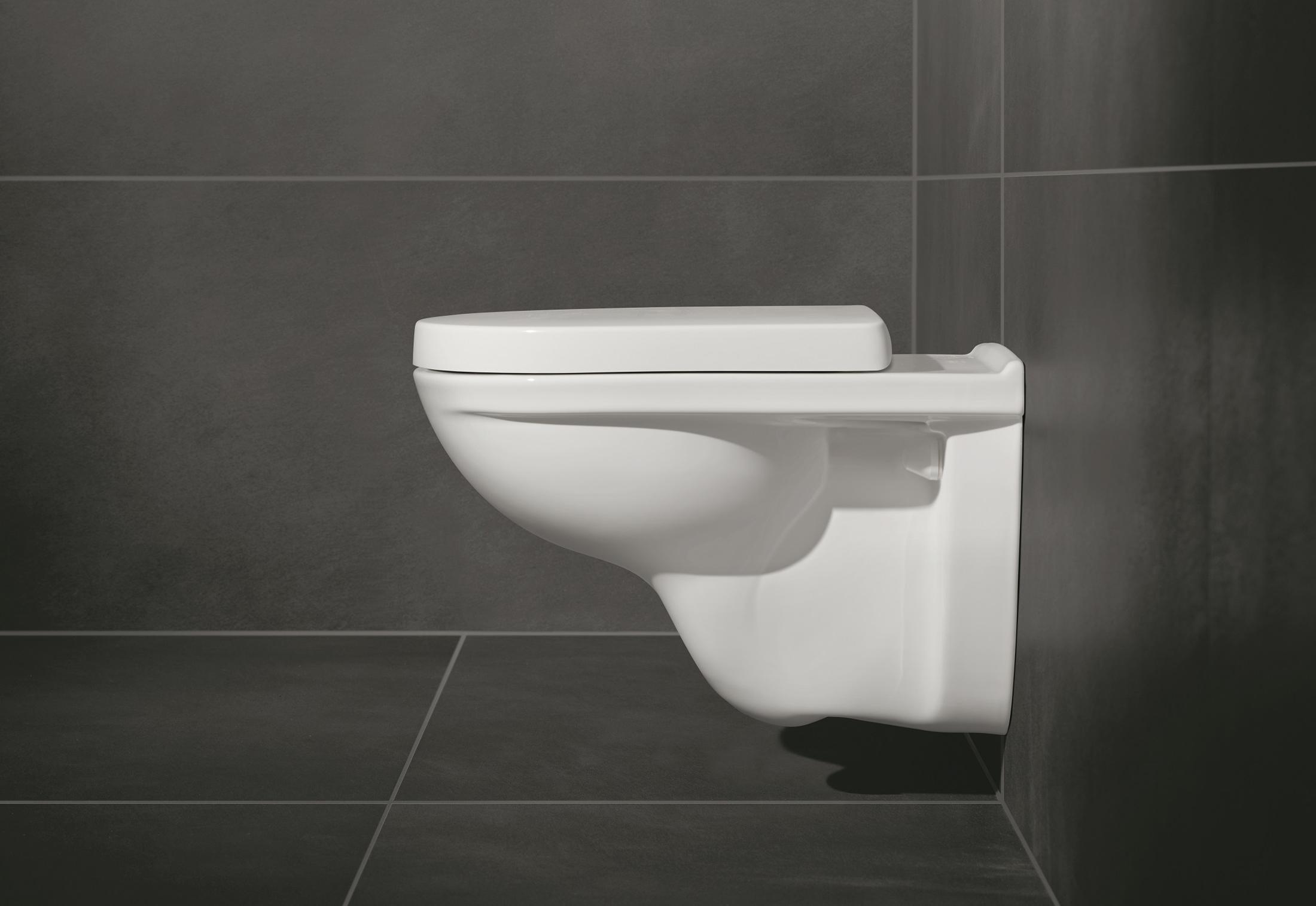 washdown rimless wc by villeroy boch bath wellness stylepark