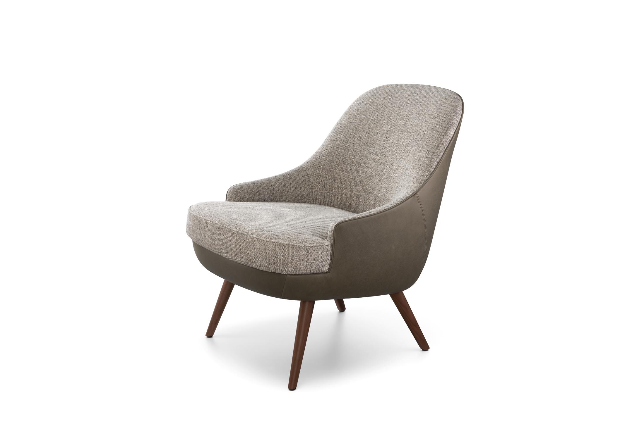 375 Sessel By Walter Knoll Stylepark