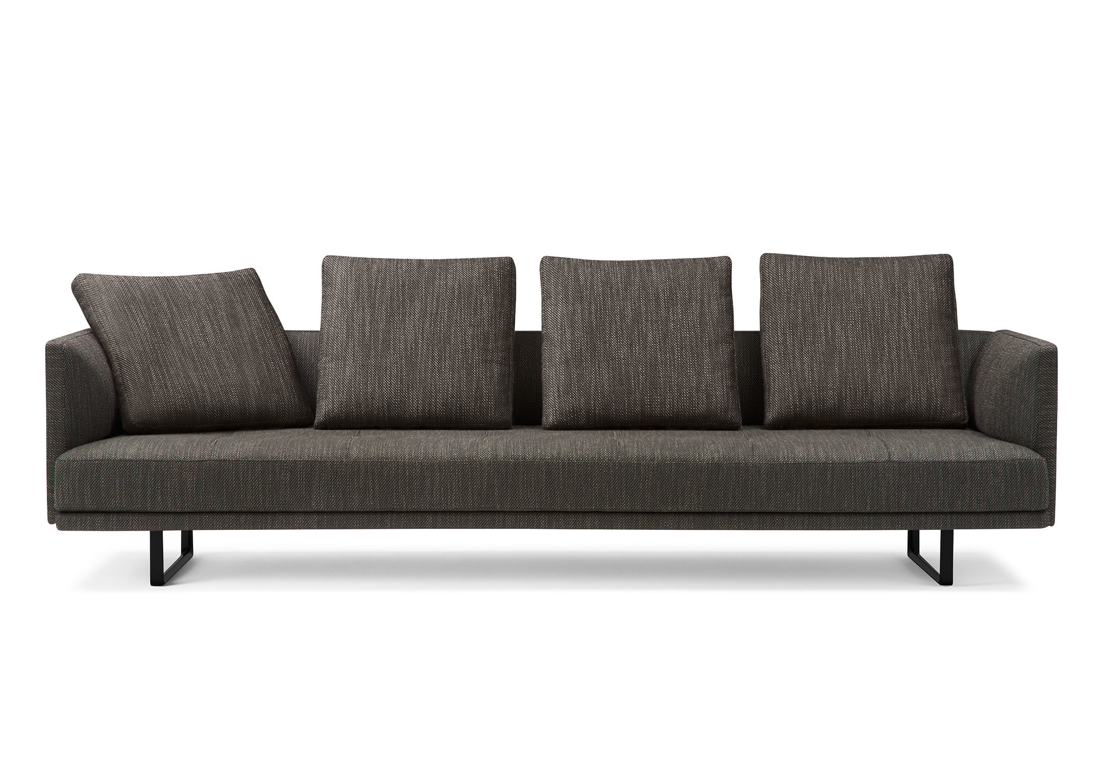 Prime Time Sofa By Walter Knoll Stylepark