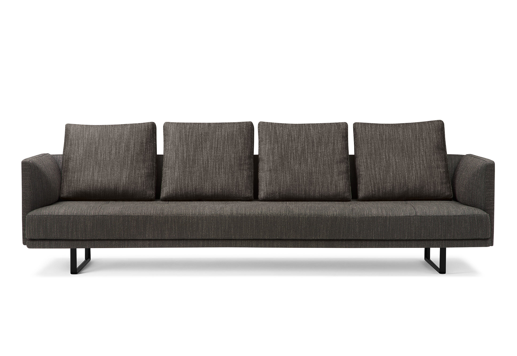 prime time sofa by walter knoll stylepark. Black Bedroom Furniture Sets. Home Design Ideas