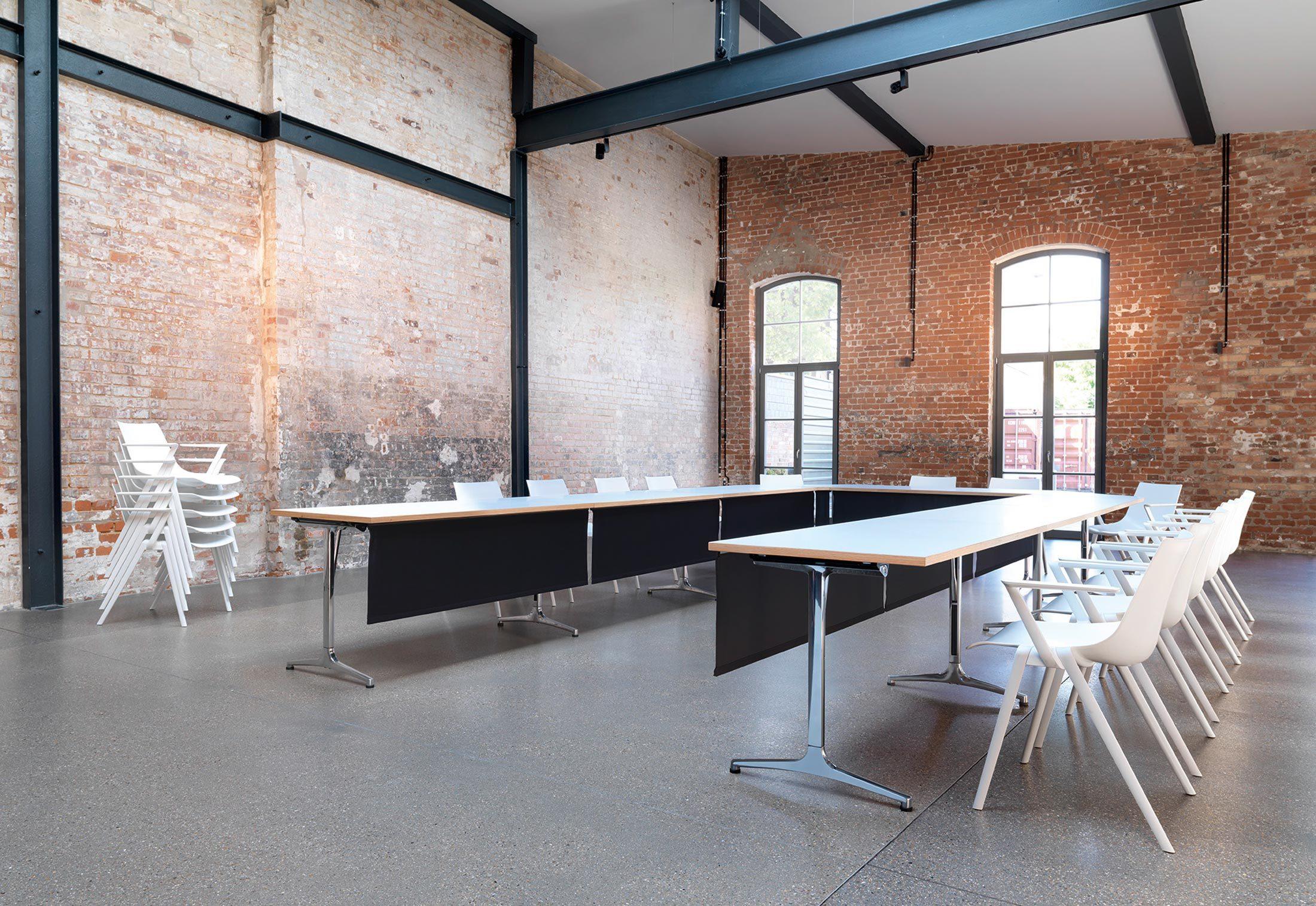 max von wilkhahn stylepark. Black Bedroom Furniture Sets. Home Design Ideas