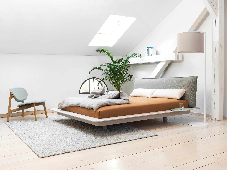 Yoma Bett Von Zeitraum Stylepark