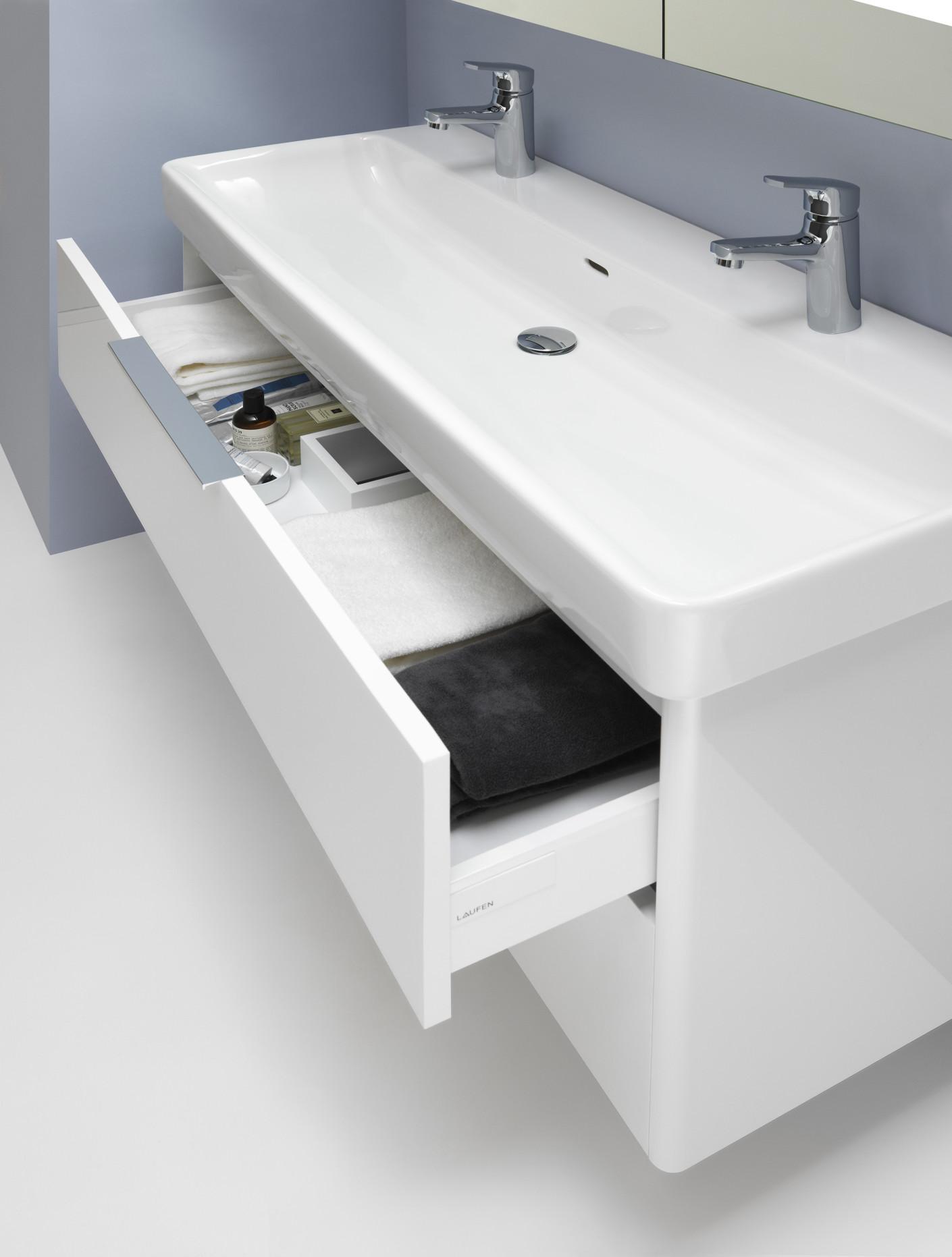 Base Vanity Unit By Laufen Stylepark