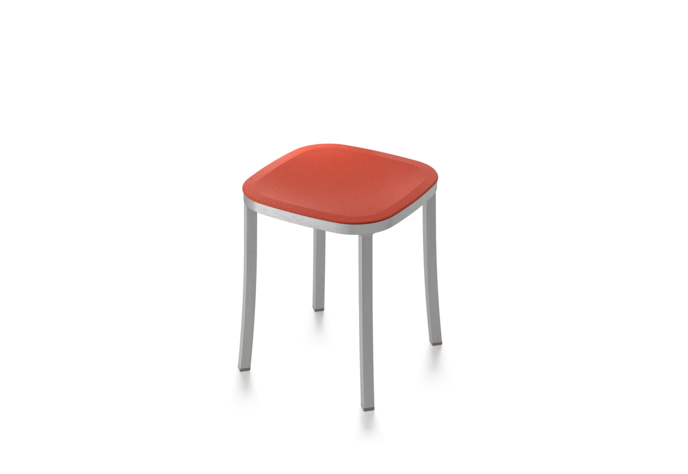 1 Inch Stool By Emeco Stylepark