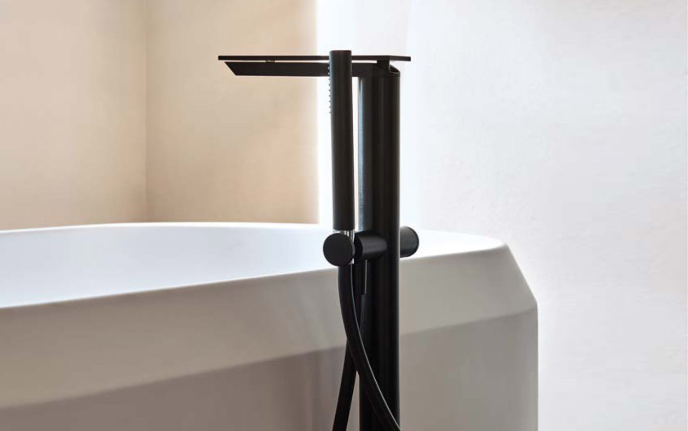 Sen Single Lever Mixer Tap By Agape Stylepark