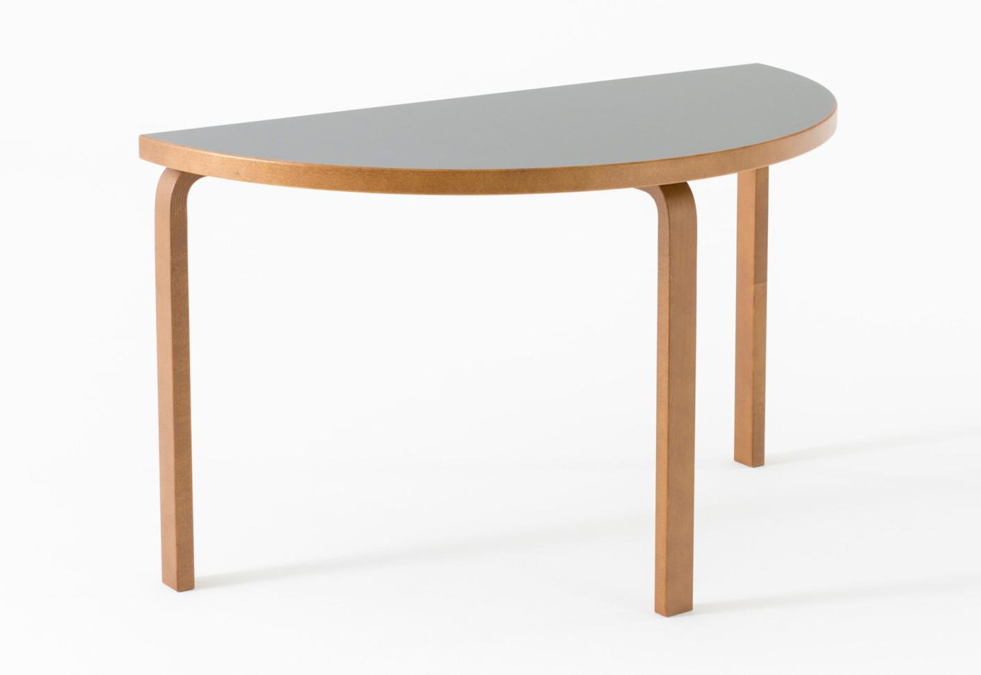 Table 95 by artek stylepark for Table extensible 90 90