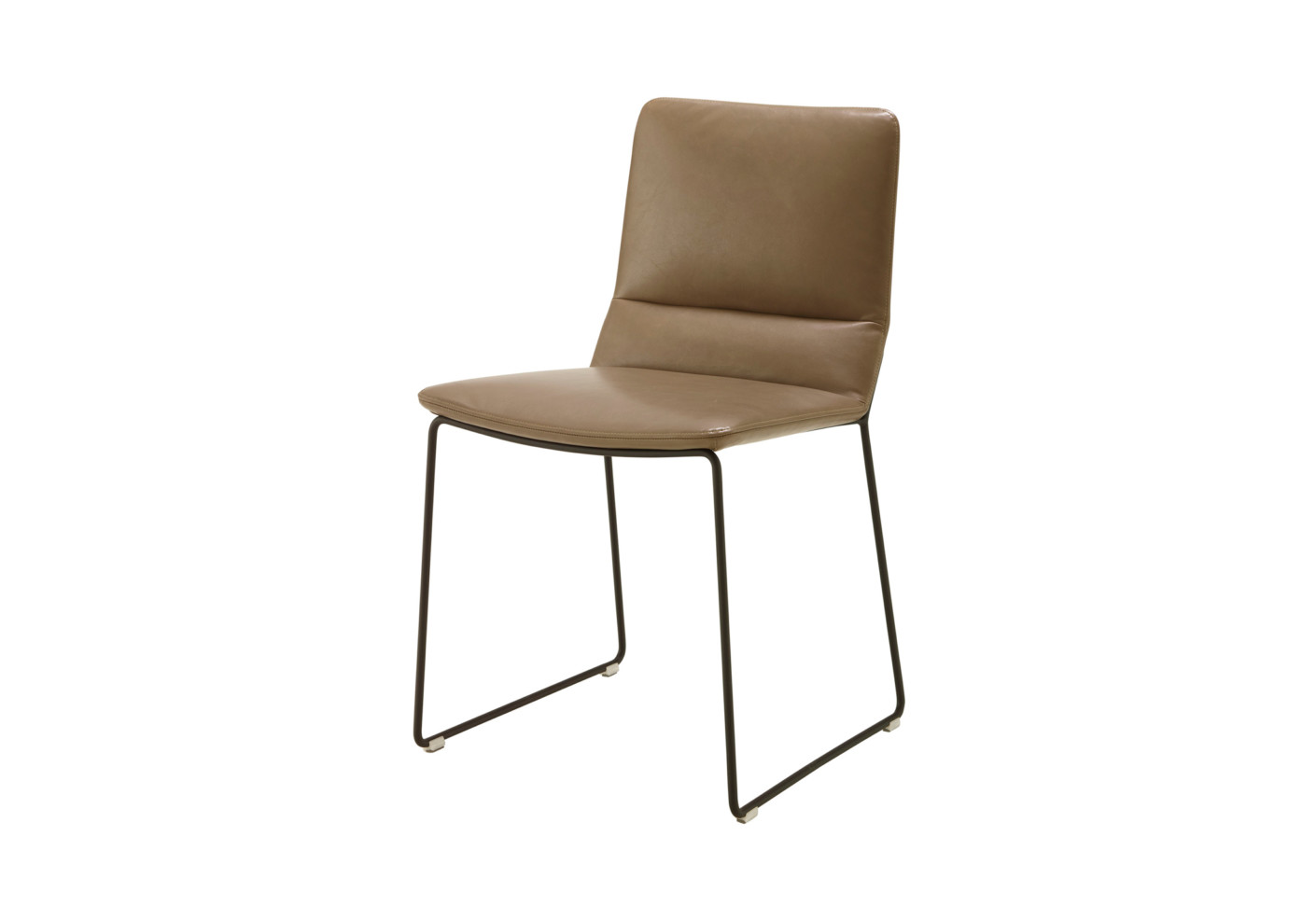 Bendchair with skids by ligne roset stylepark for Home articles furniture