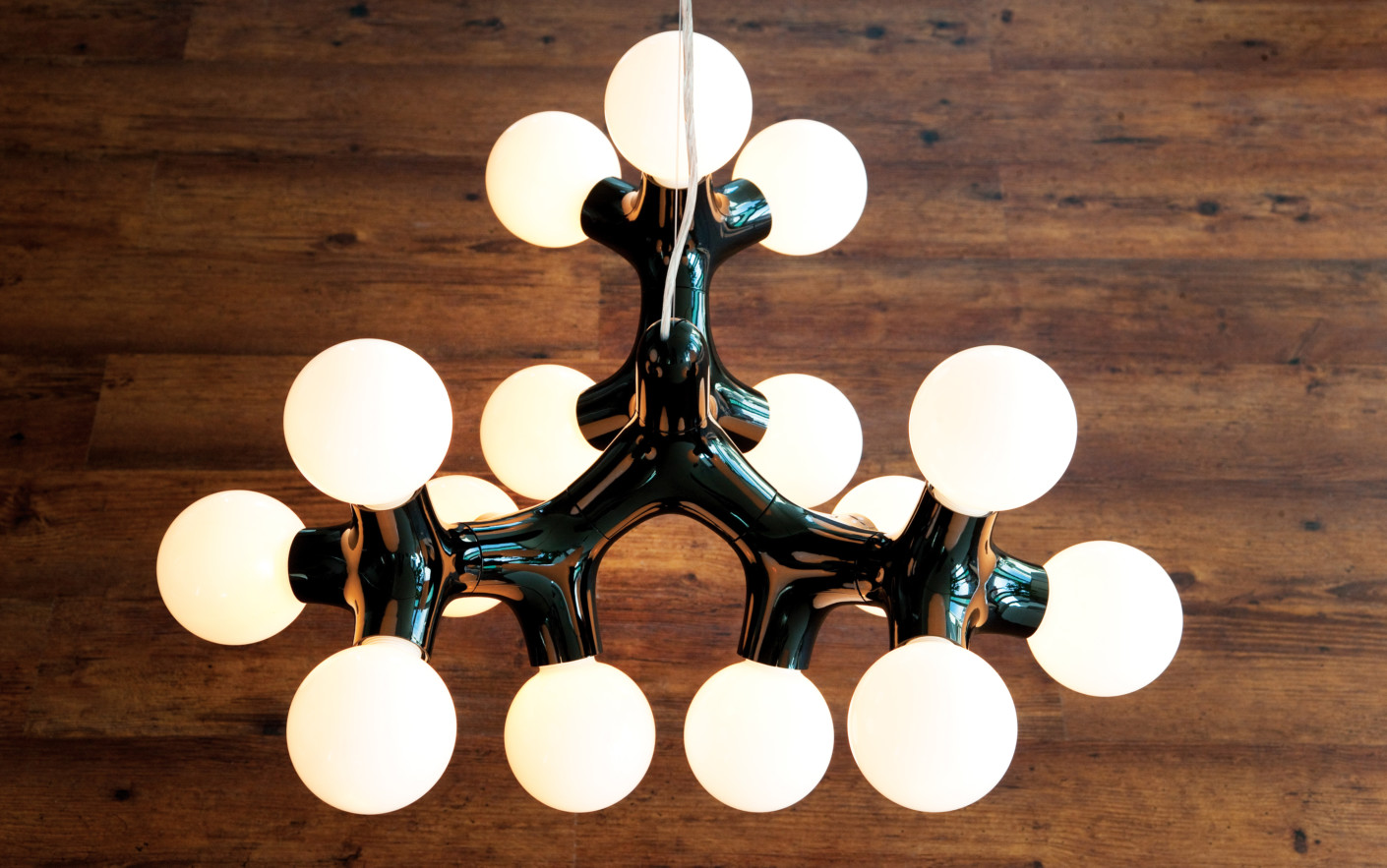 Shop by manufacturer next dna triple pendant light - Dna Chandelier Next Home Collection