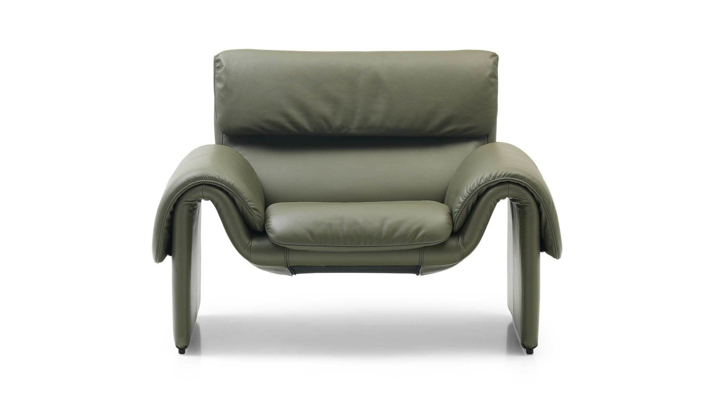 Ds 2011 Armchair By De Sede Stylepark
