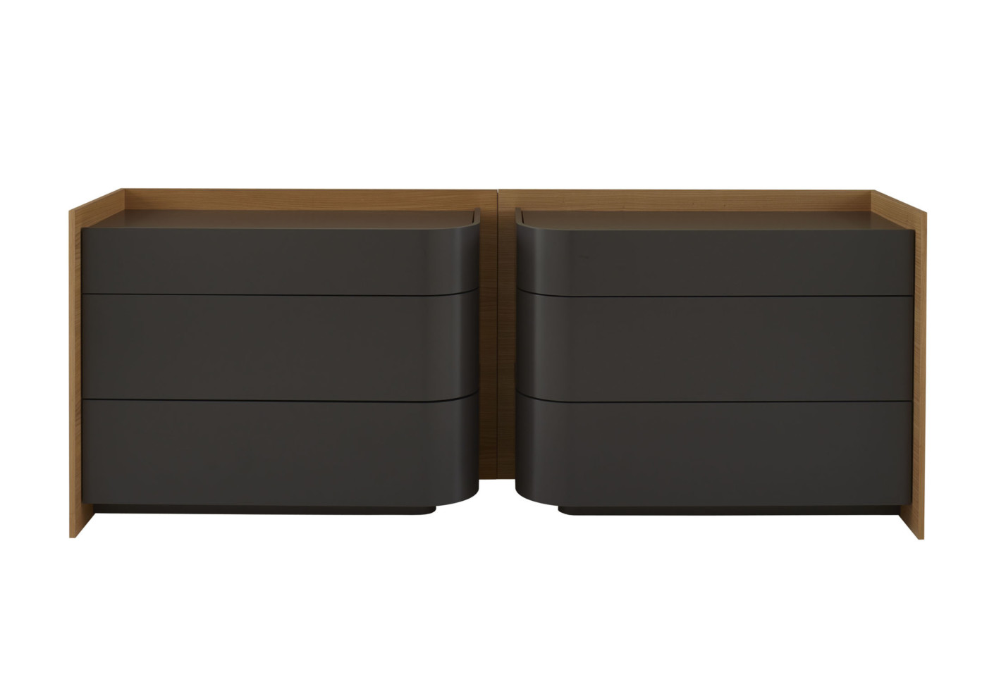 Entr 200 Ves Chest Of Drawers By Ligne Roset Stylepark