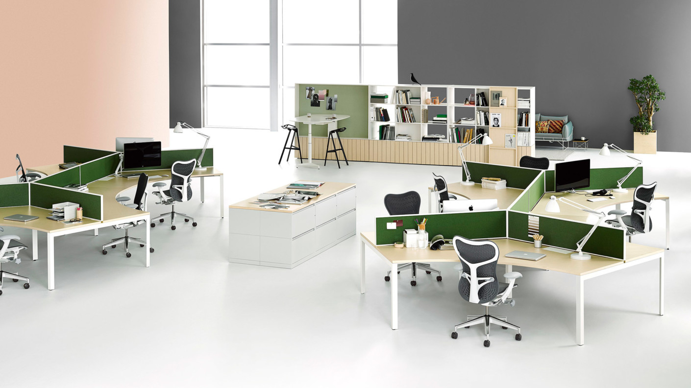 Layout Studio By Herman Miller Stylepark