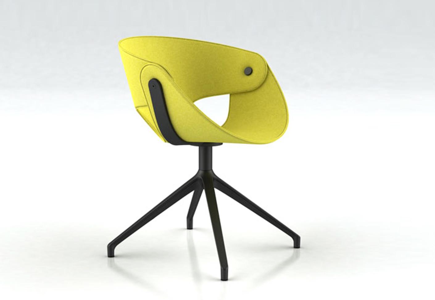 Fl T Chair By Tonon Stylepark