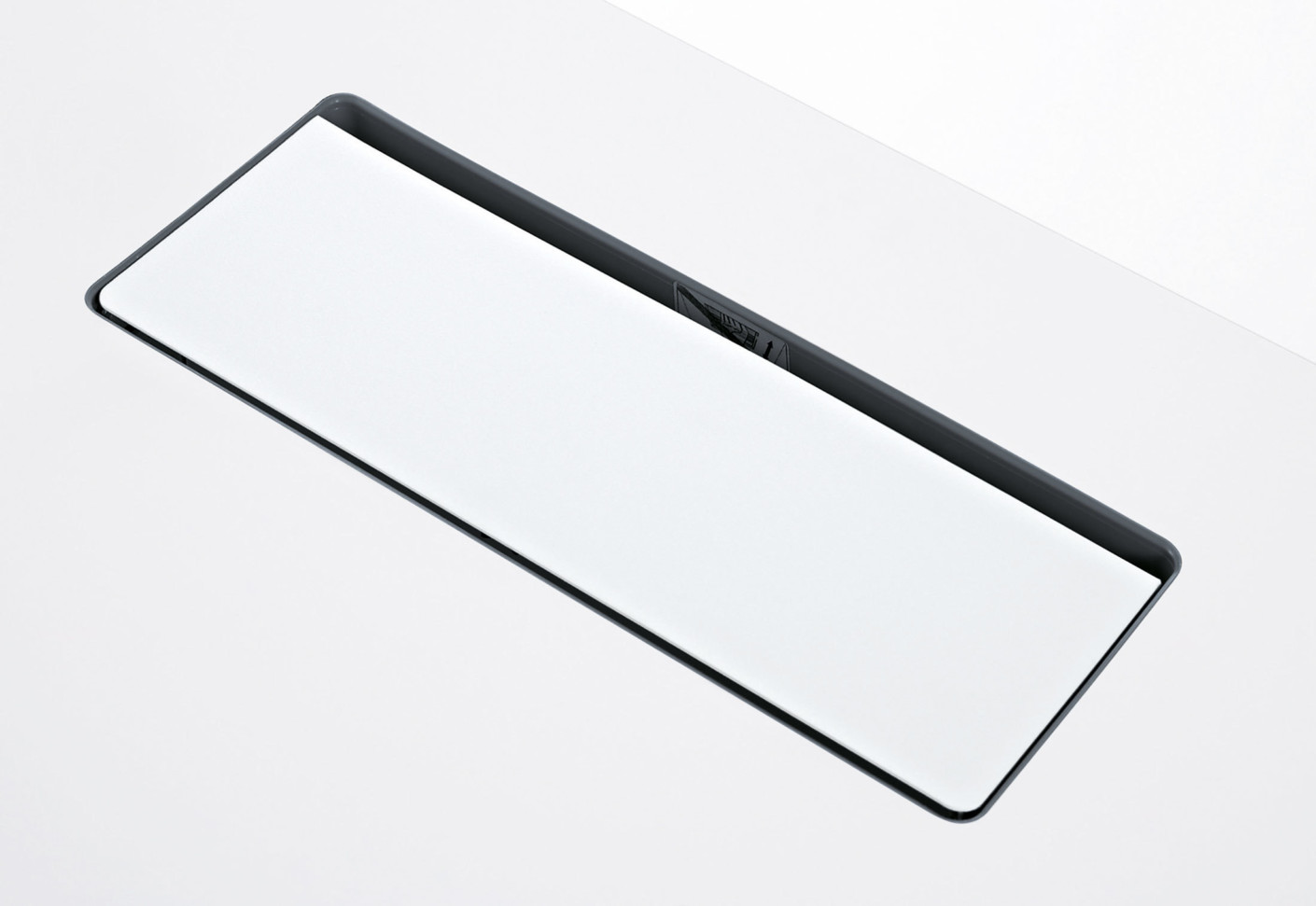 Integrated Top Access By Steelcase Stylepark