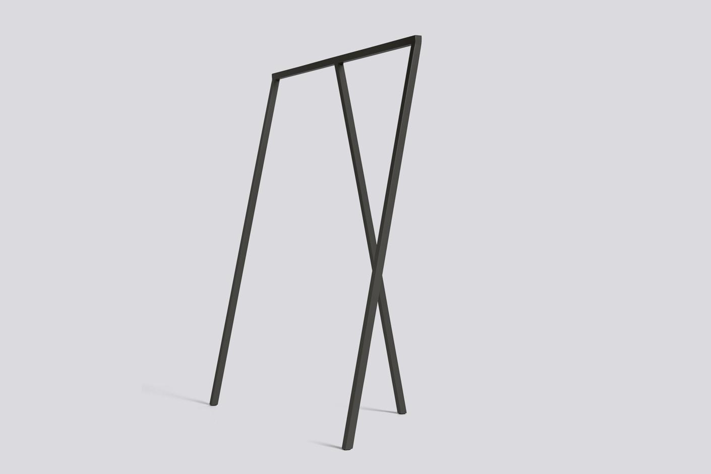 loop stand wardrobe by hay stylepark. Black Bedroom Furniture Sets. Home Design Ideas
