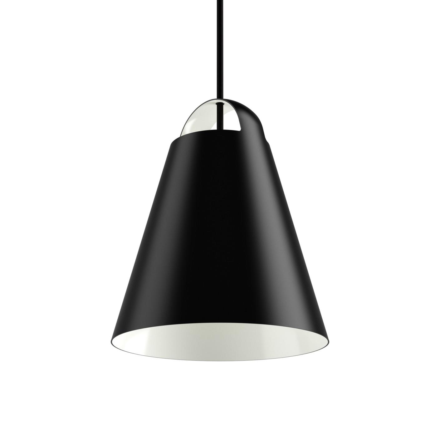 above von louis poulsen stylepark. Black Bedroom Furniture Sets. Home Design Ideas