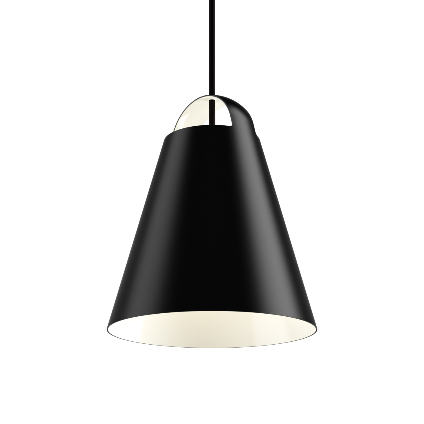 above by louis poulsen stylepark. Black Bedroom Furniture Sets. Home Design Ideas