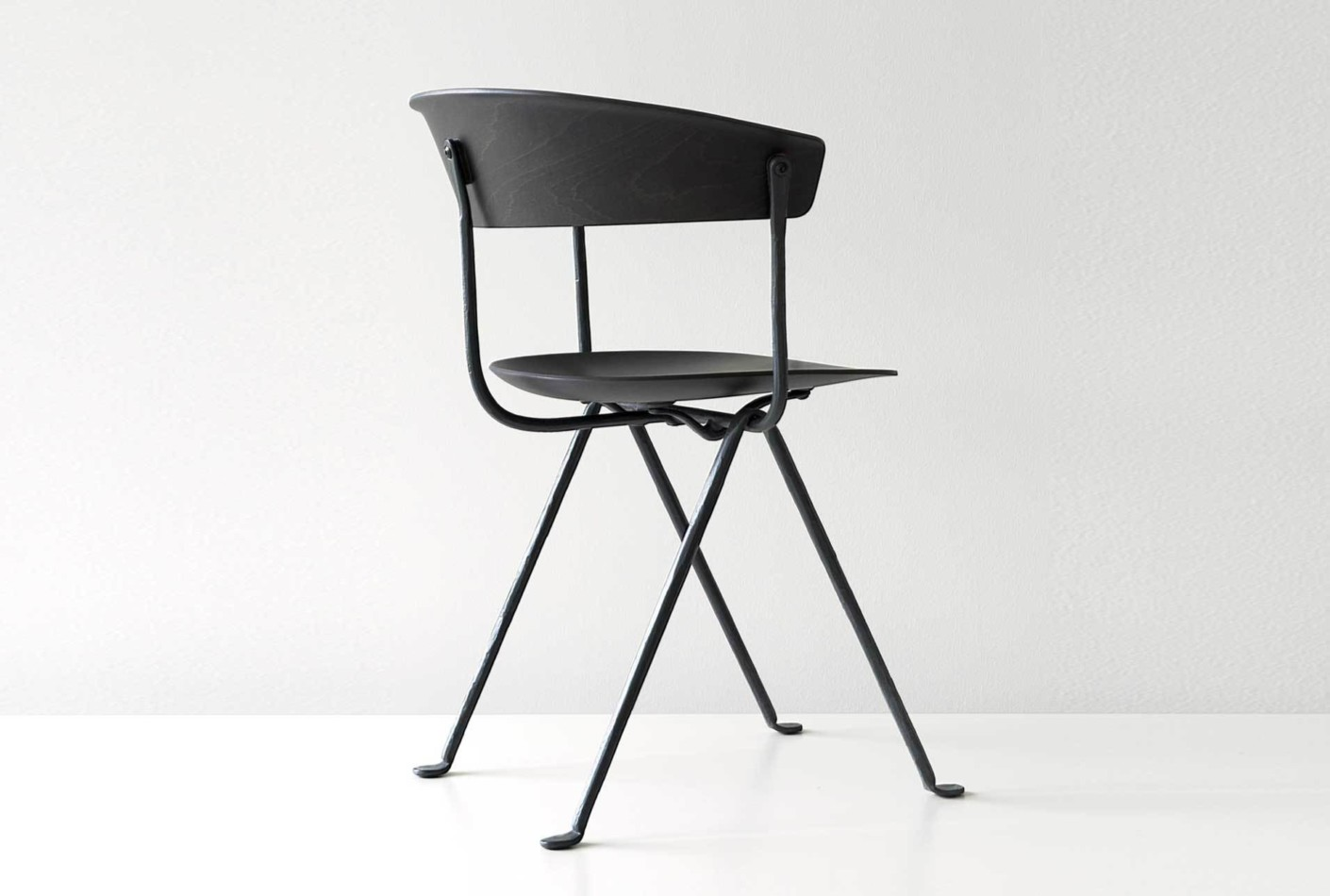 Officina chair by magis stylepark for Magis stuhl