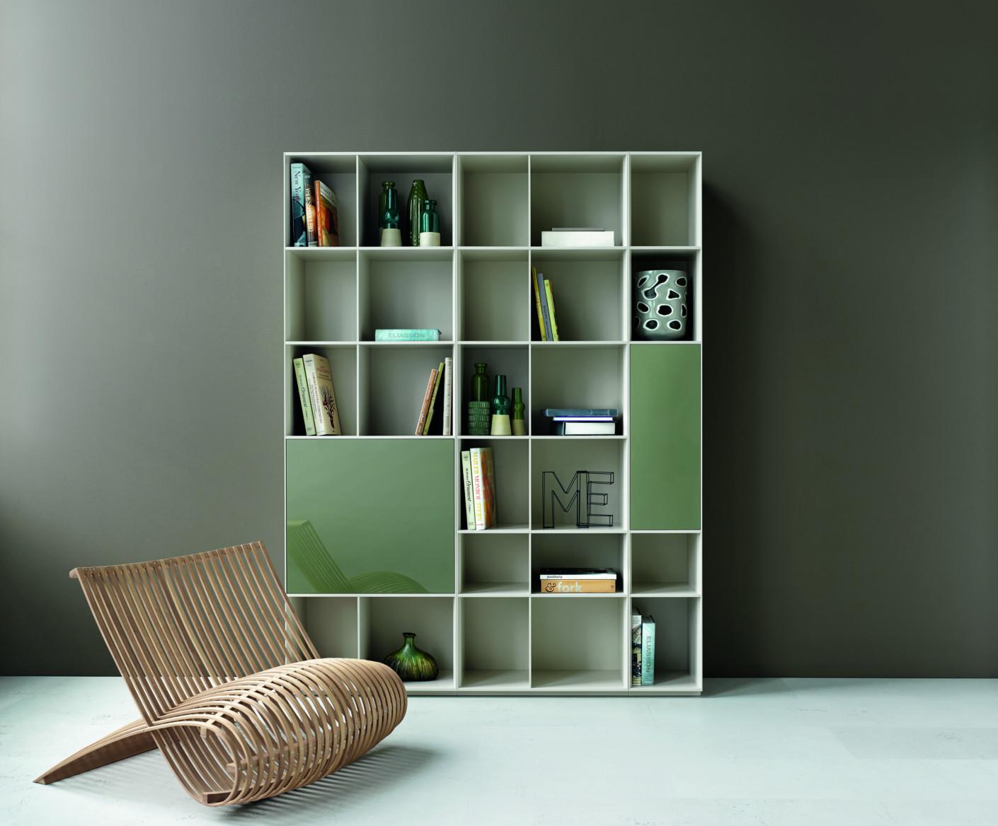 nex regal von piure stylepark. Black Bedroom Furniture Sets. Home Design Ideas