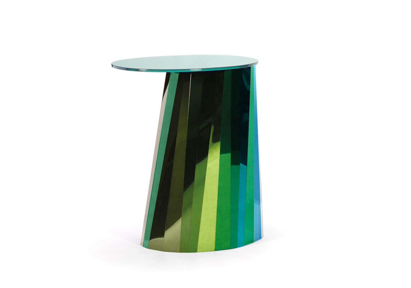 Pli Side Table By Classicon Stylepark