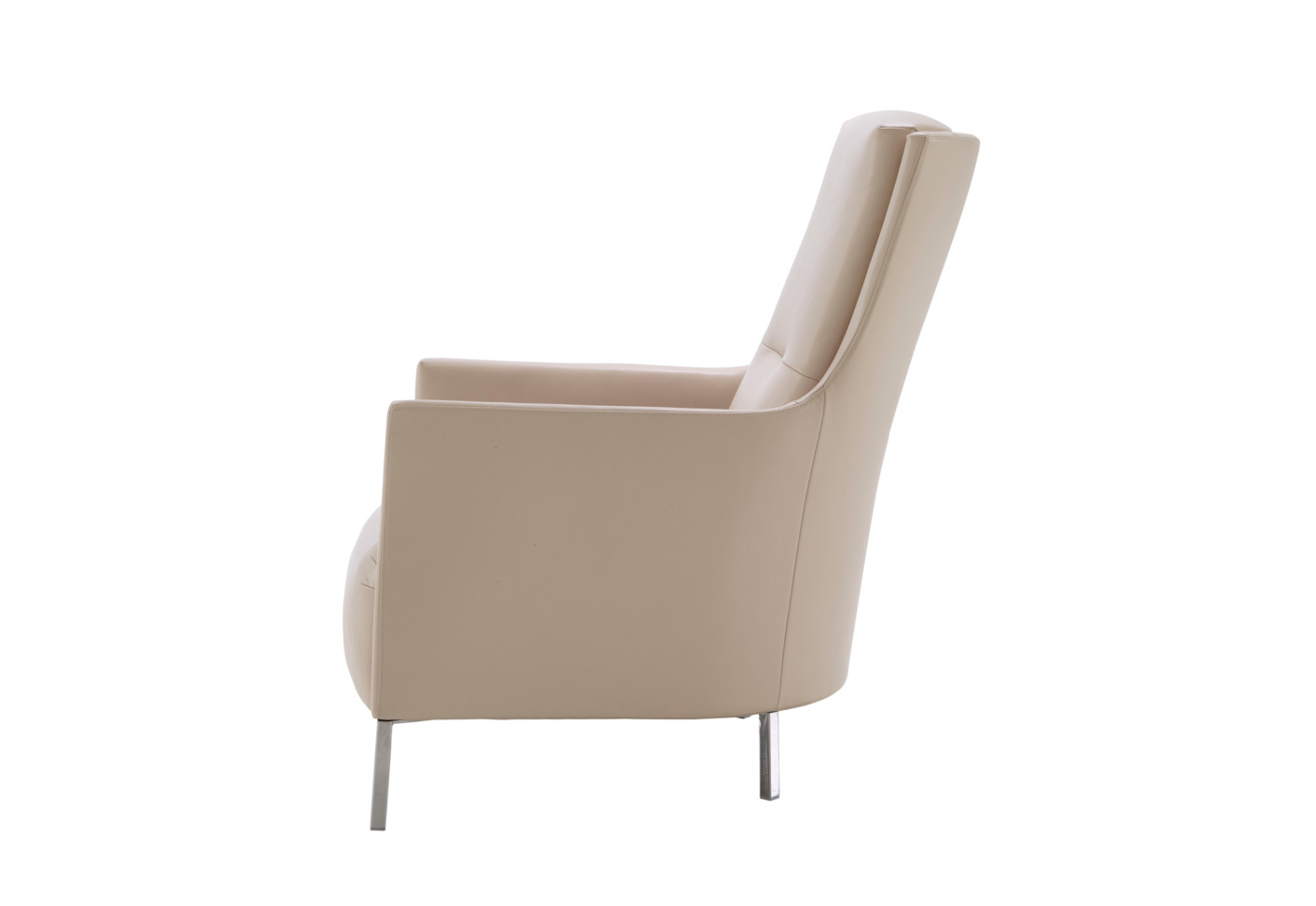 Riga armchair by ligne roset stylepark for Furniture riga