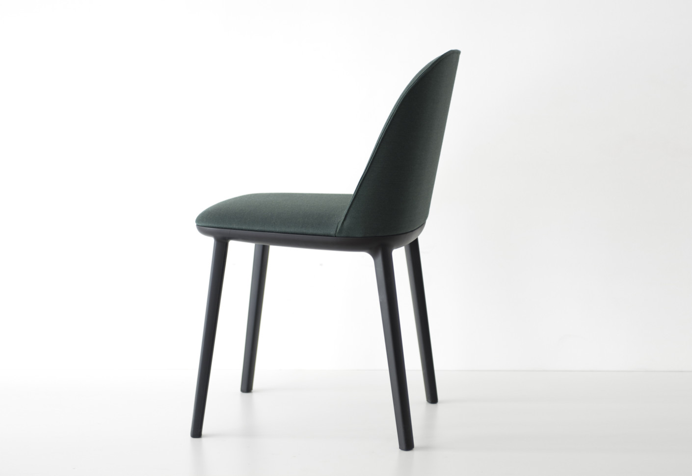 Softshell Side Chair By Vitra Stylepark