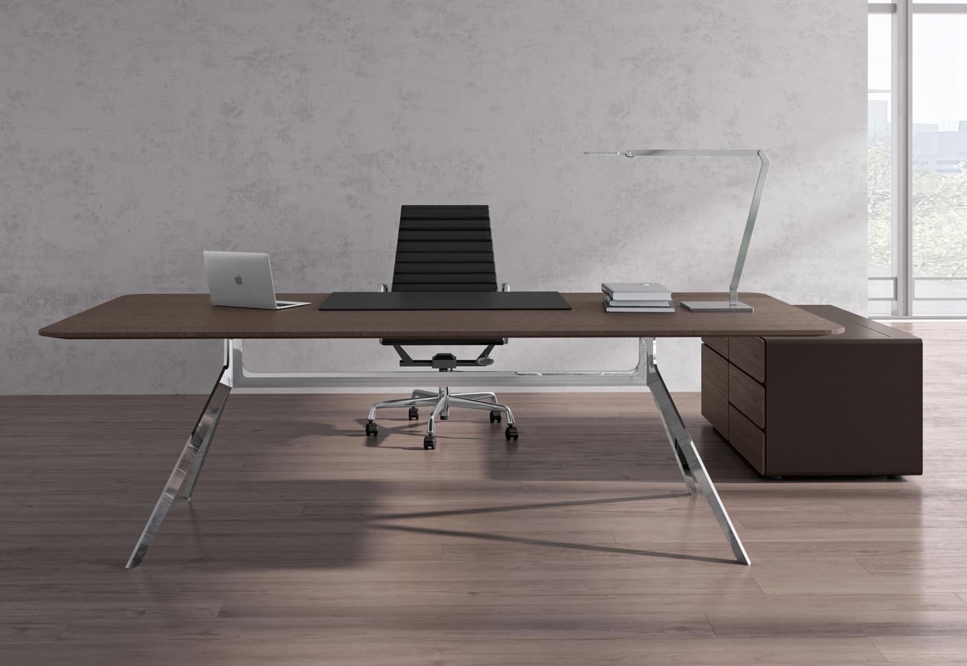 Star working desk by Renz