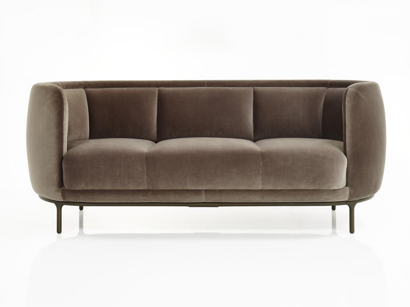 Vuelta sofa by wittmann stylepark - Sofas en madrid ...