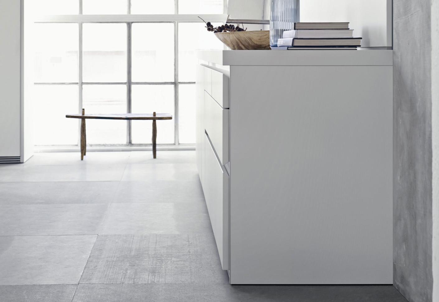 bulthaup b1 von bulthaup stylepark. Black Bedroom Furniture Sets. Home Design Ideas